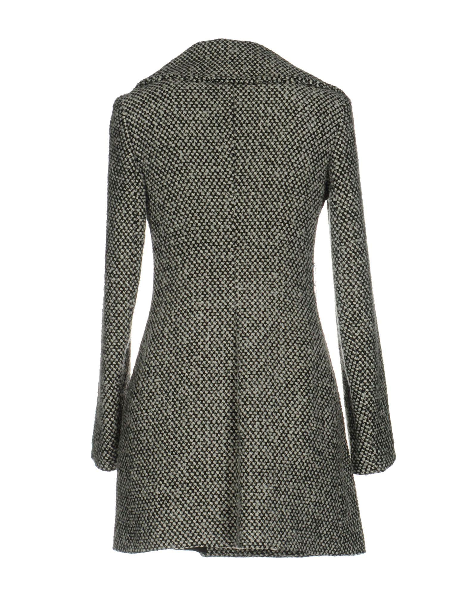 Coat & Jackets Noshua Light Grey Women's Acrilyc