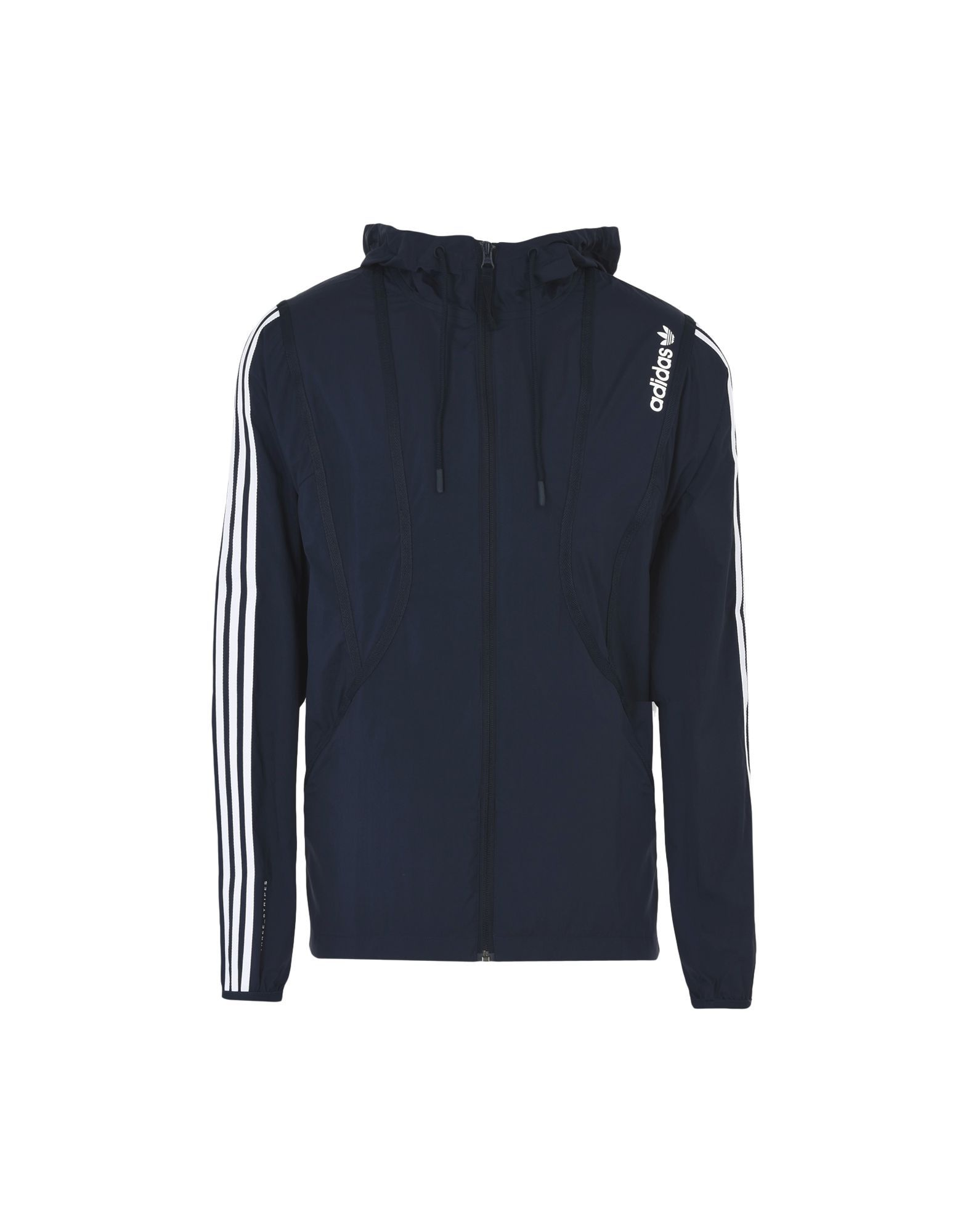 Adidas Originals Dark Blue Jacket