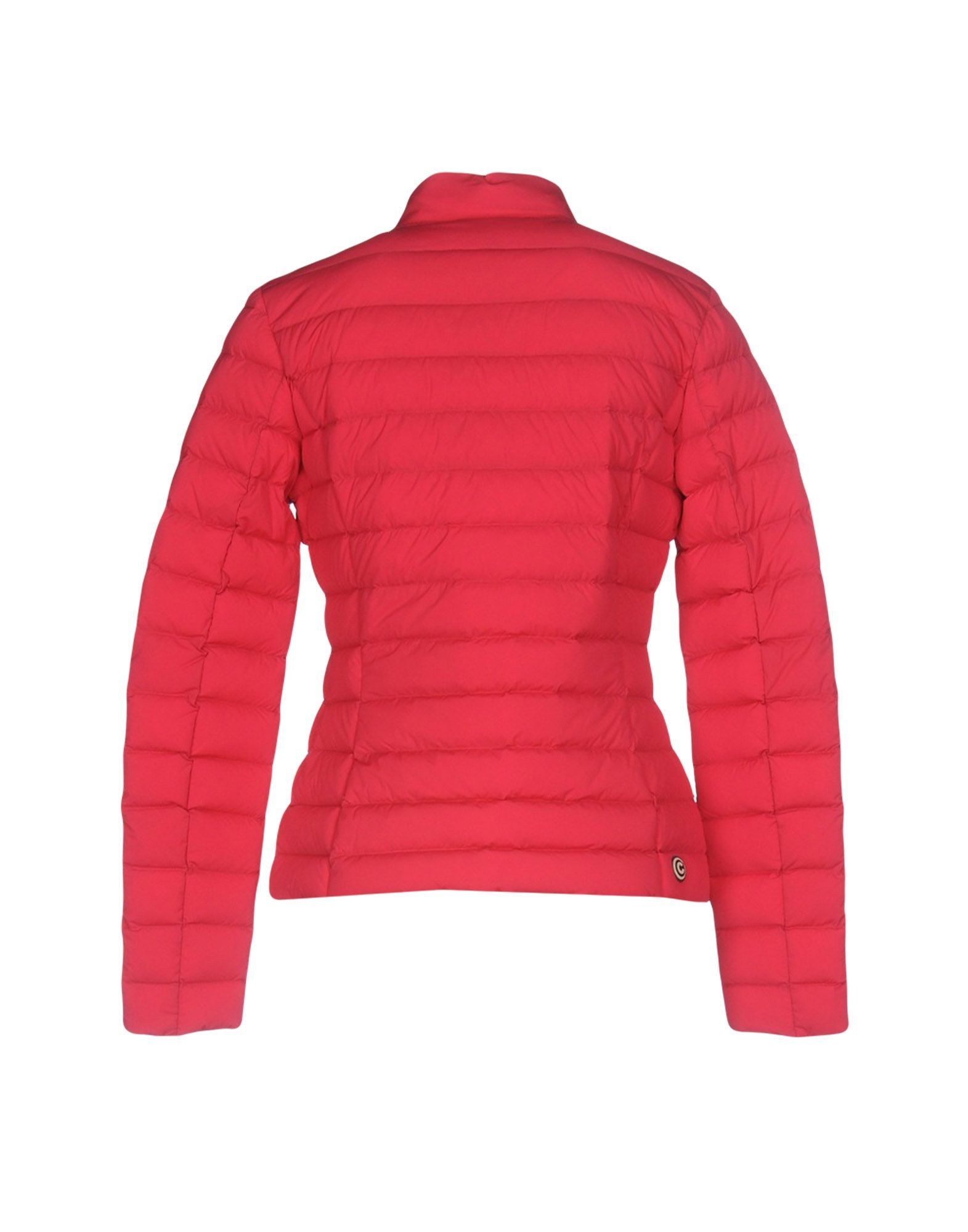 Colmar Coral Techno Fabric Padded Jacket