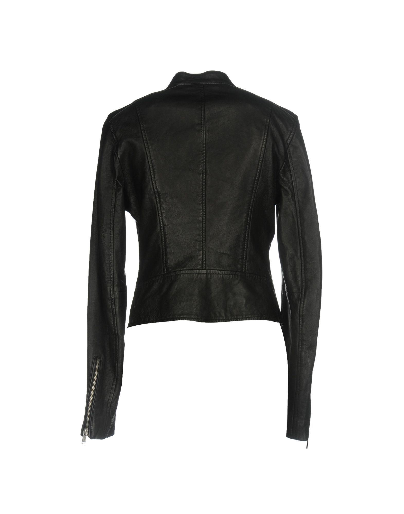 Superdry Woman Black Jackets