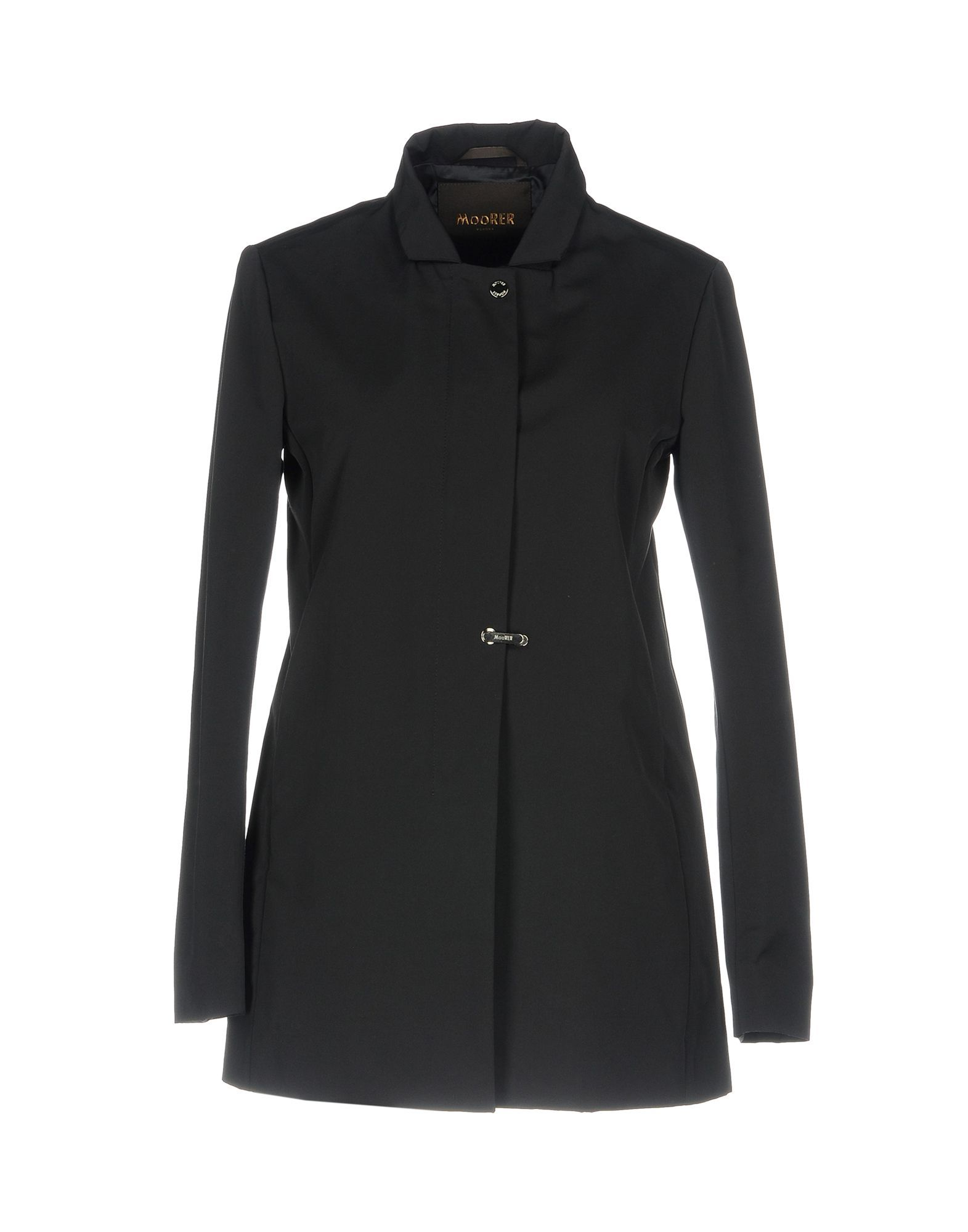 Coat & Jackets Moorer Dark Blue Women's Cotton
