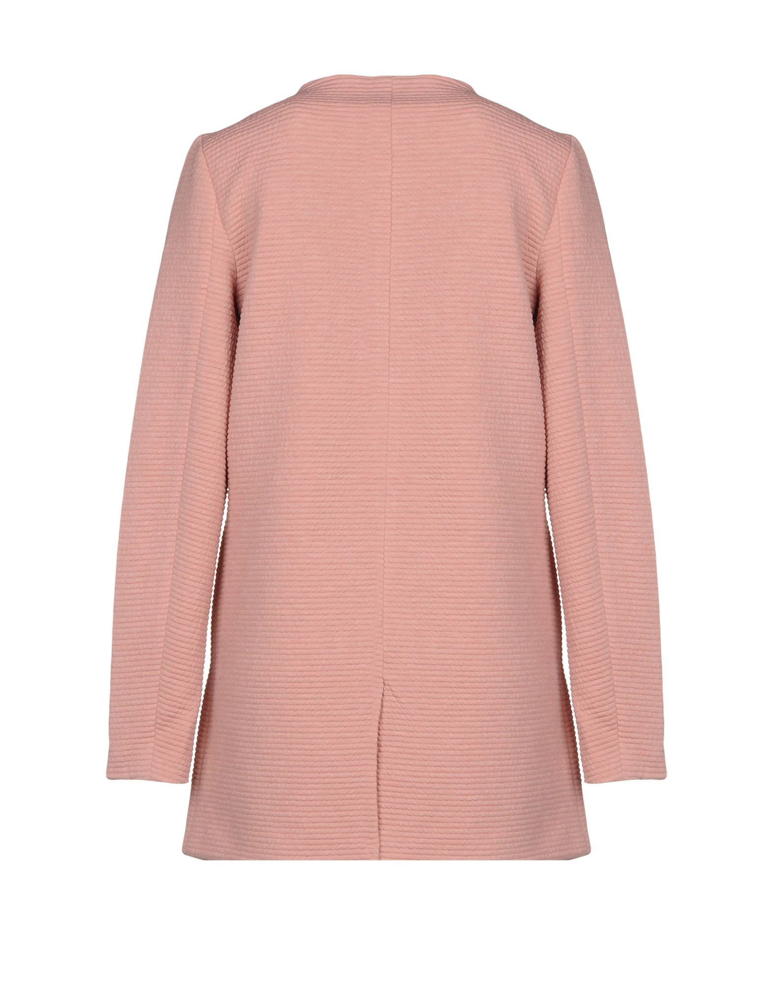 Only Pastel Pink Coat