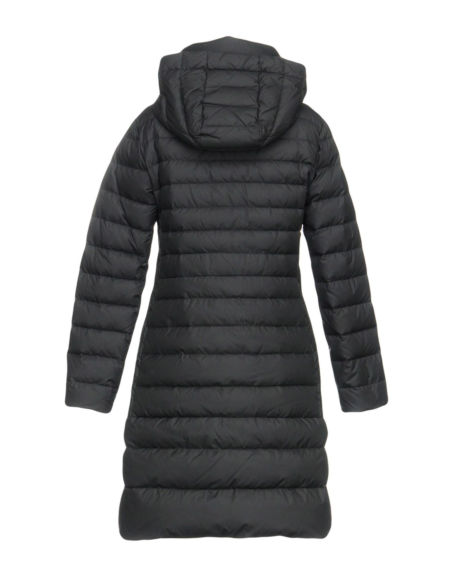 Coat & Jackets [C] Studio Black Women's Polyamid