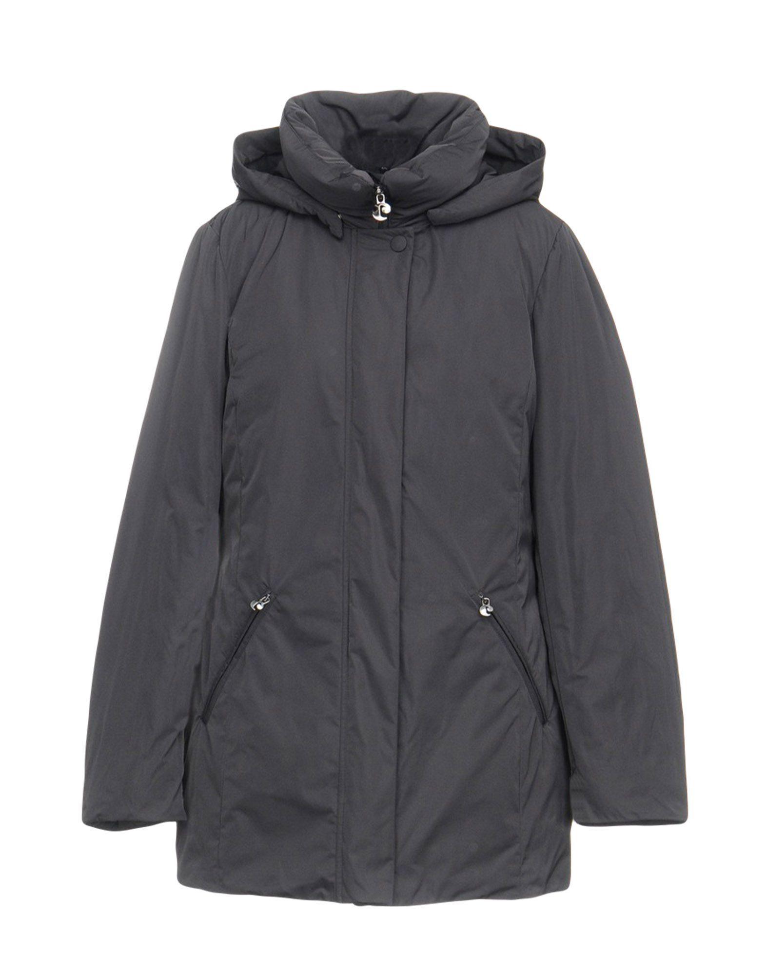Coat & Jackets [C] Studio Steel Grey Women's Polyester