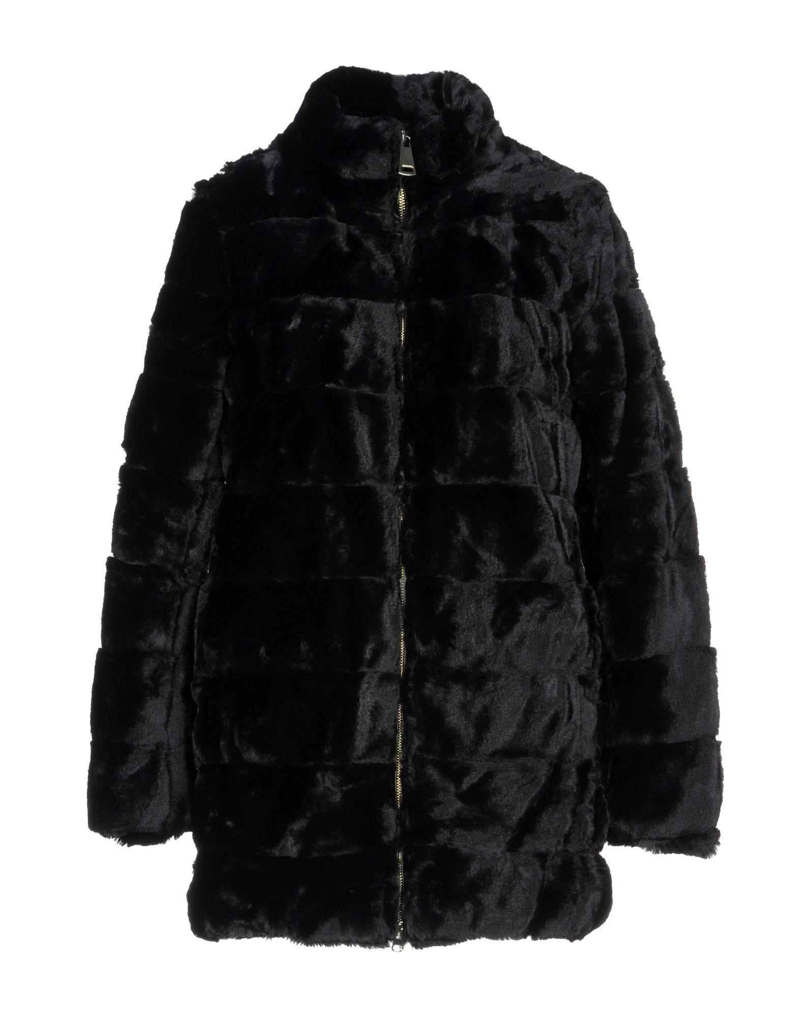 X-Cape Women's Faux Furs