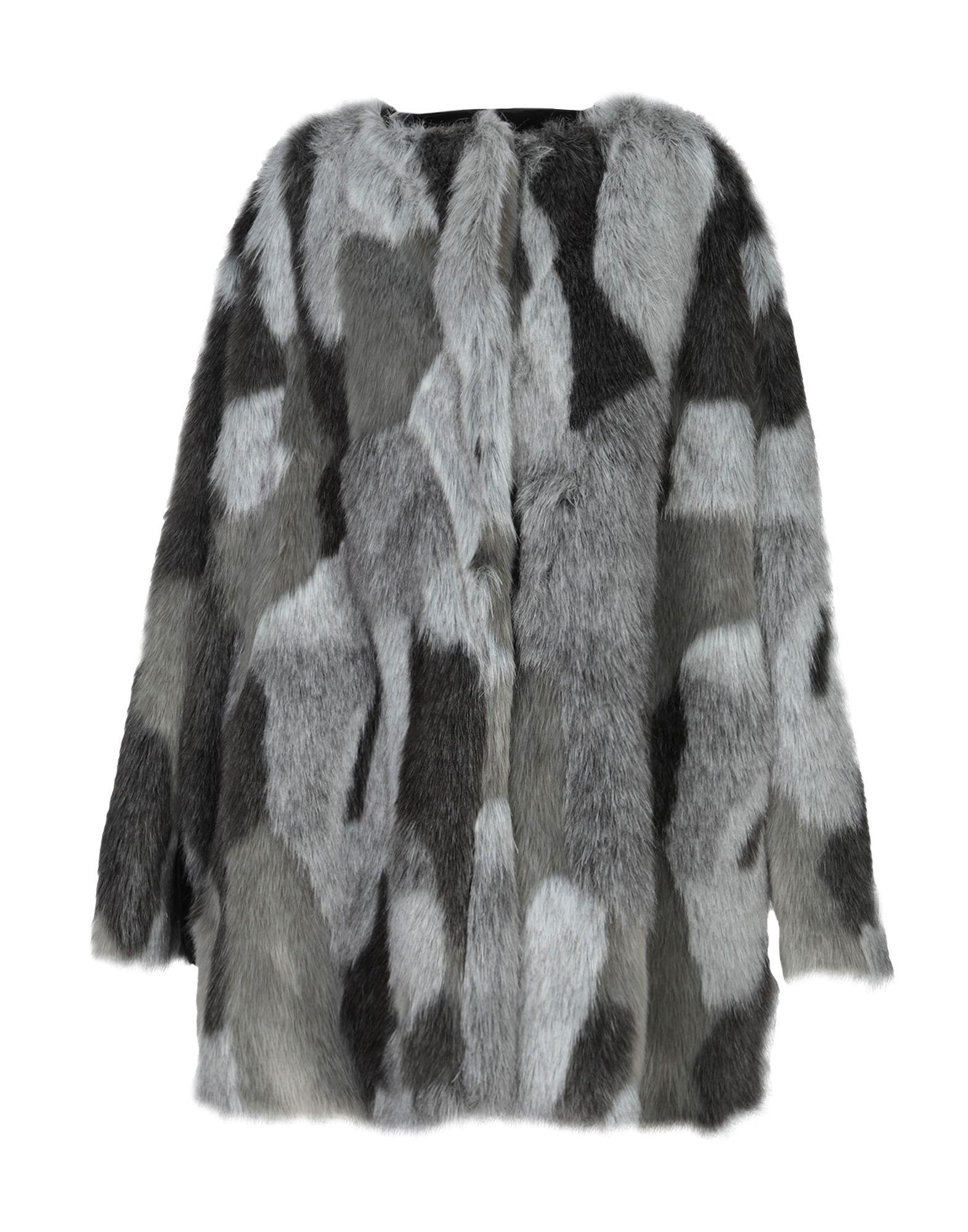 Coat & Jackets Sorelle Secl� Grey Women's Polyacrylic
