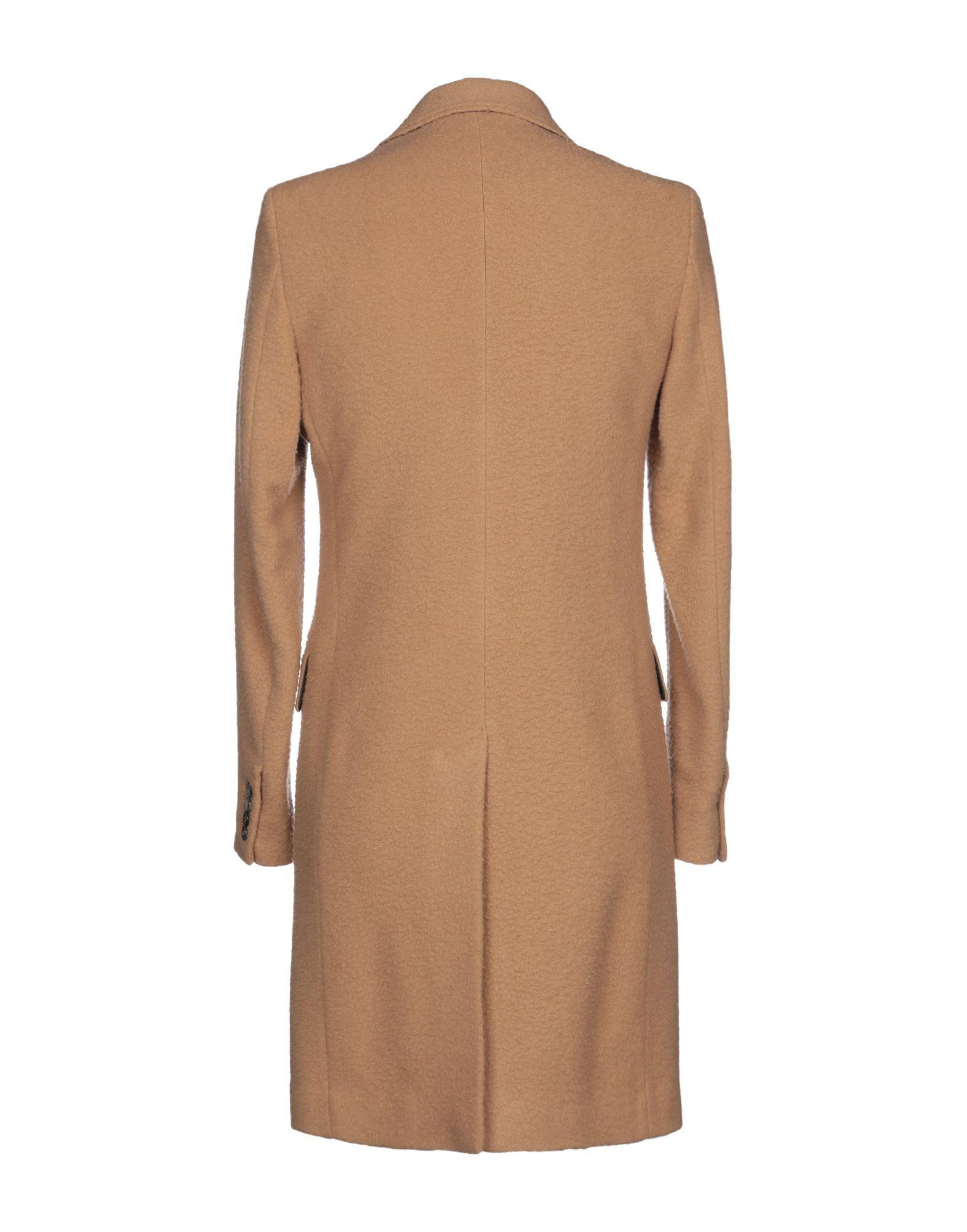 COATS & JACKETS Opifici Casentinesi� Camel Man Virgin Wool