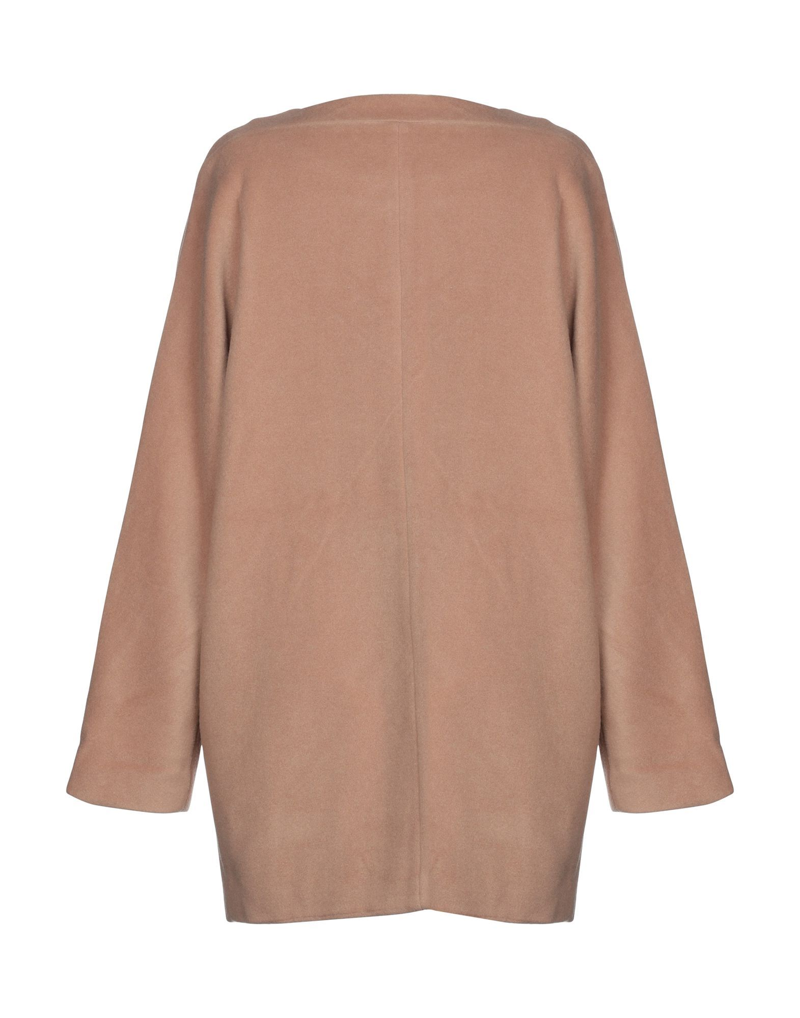 Coat & Jackets Tart Collections Camel Women's Polyester