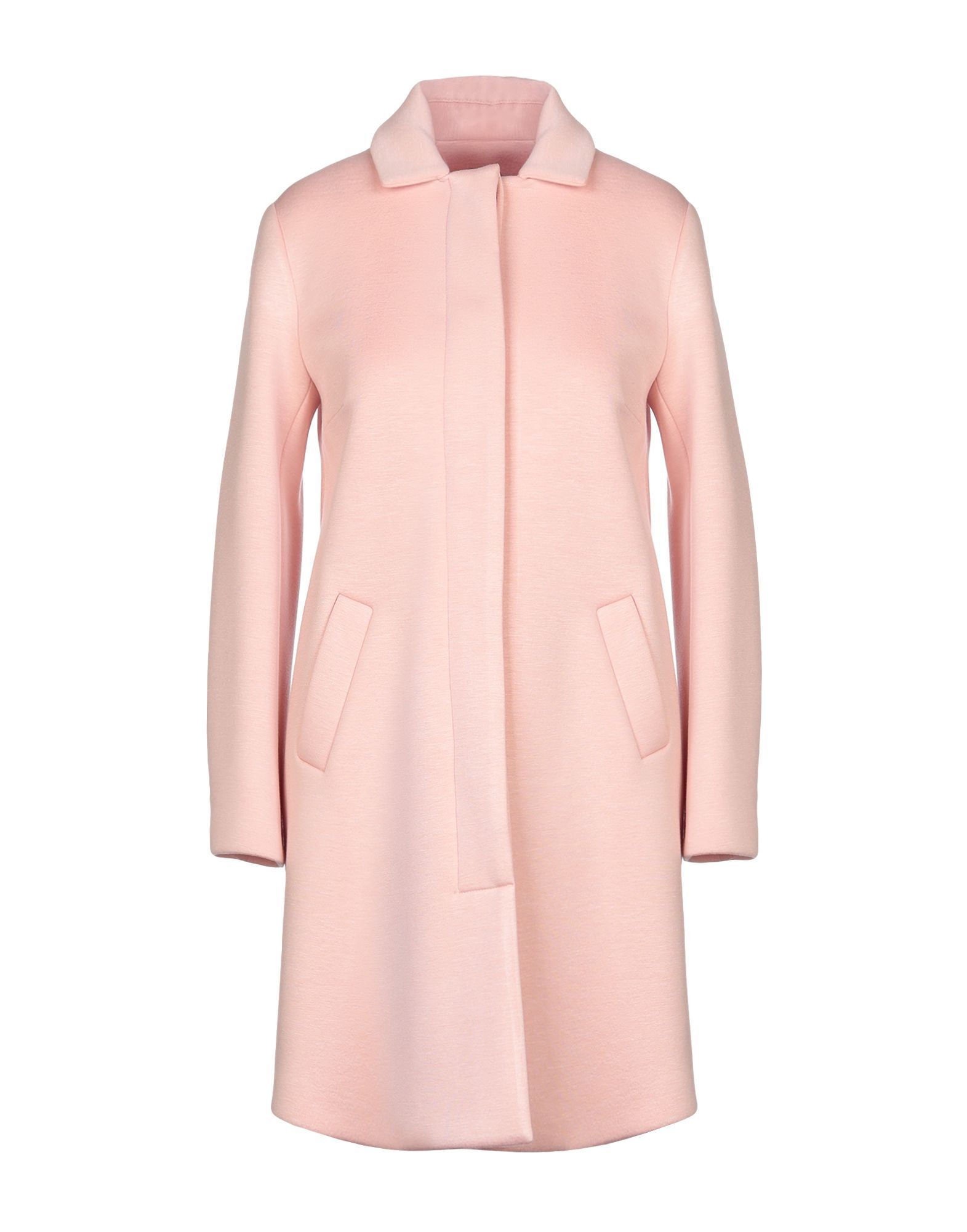 COATS & JACKETS Imperial Light pink Woman Viscose