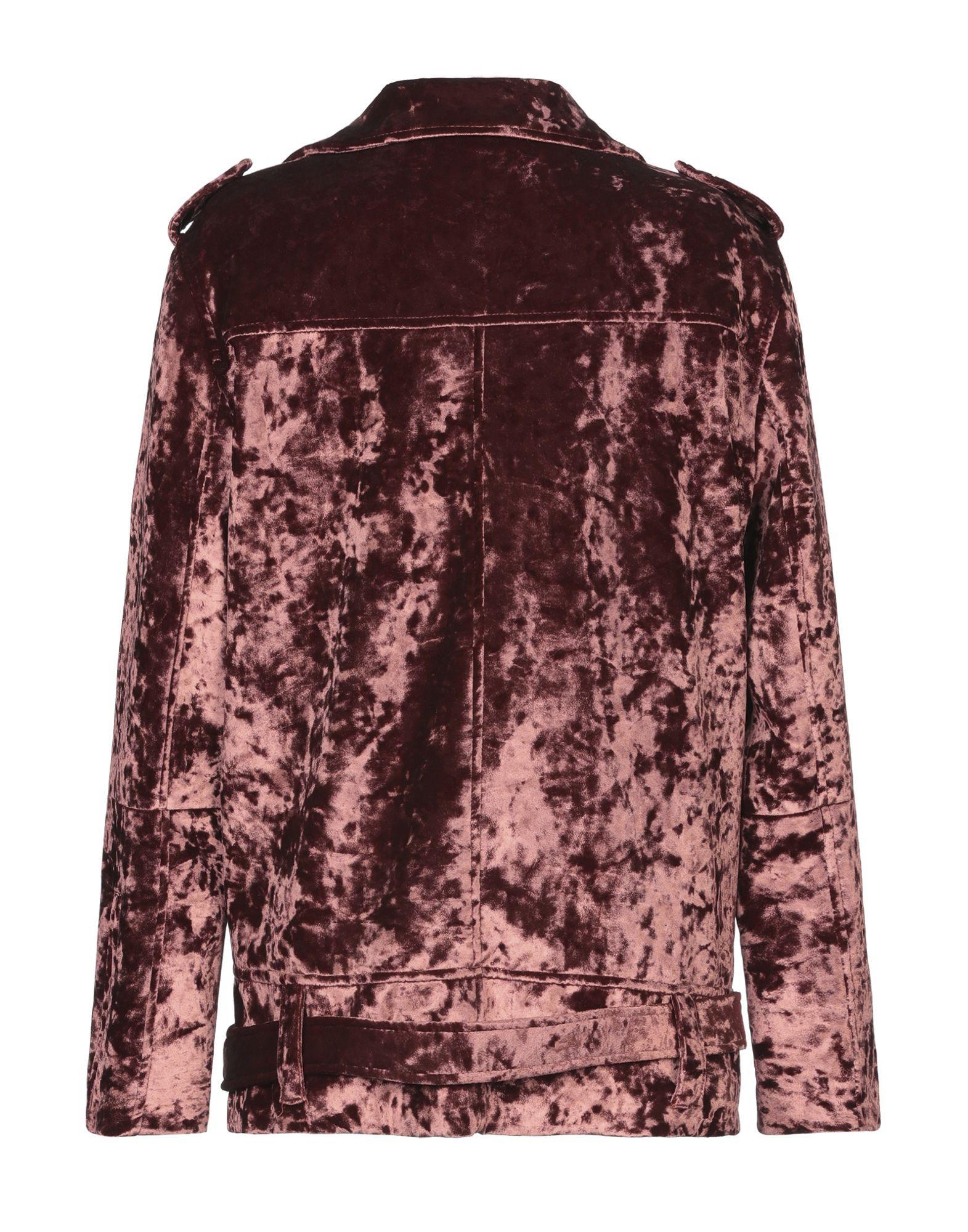 Coat & Jackets Aniye By Rust Women's Polyester