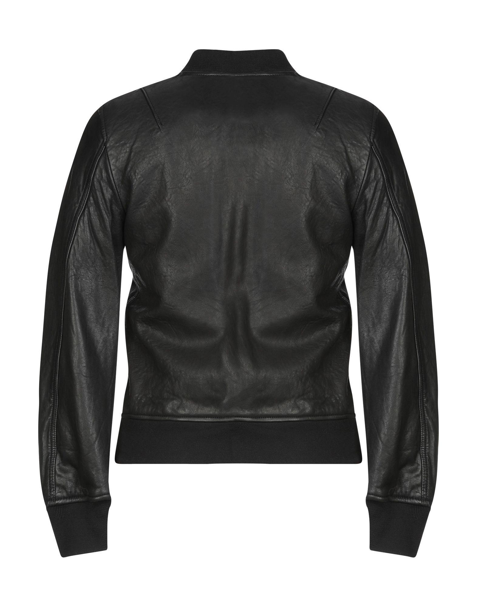 Isabel Marant Etoile Steel Grey Lambskin Leather Jacket