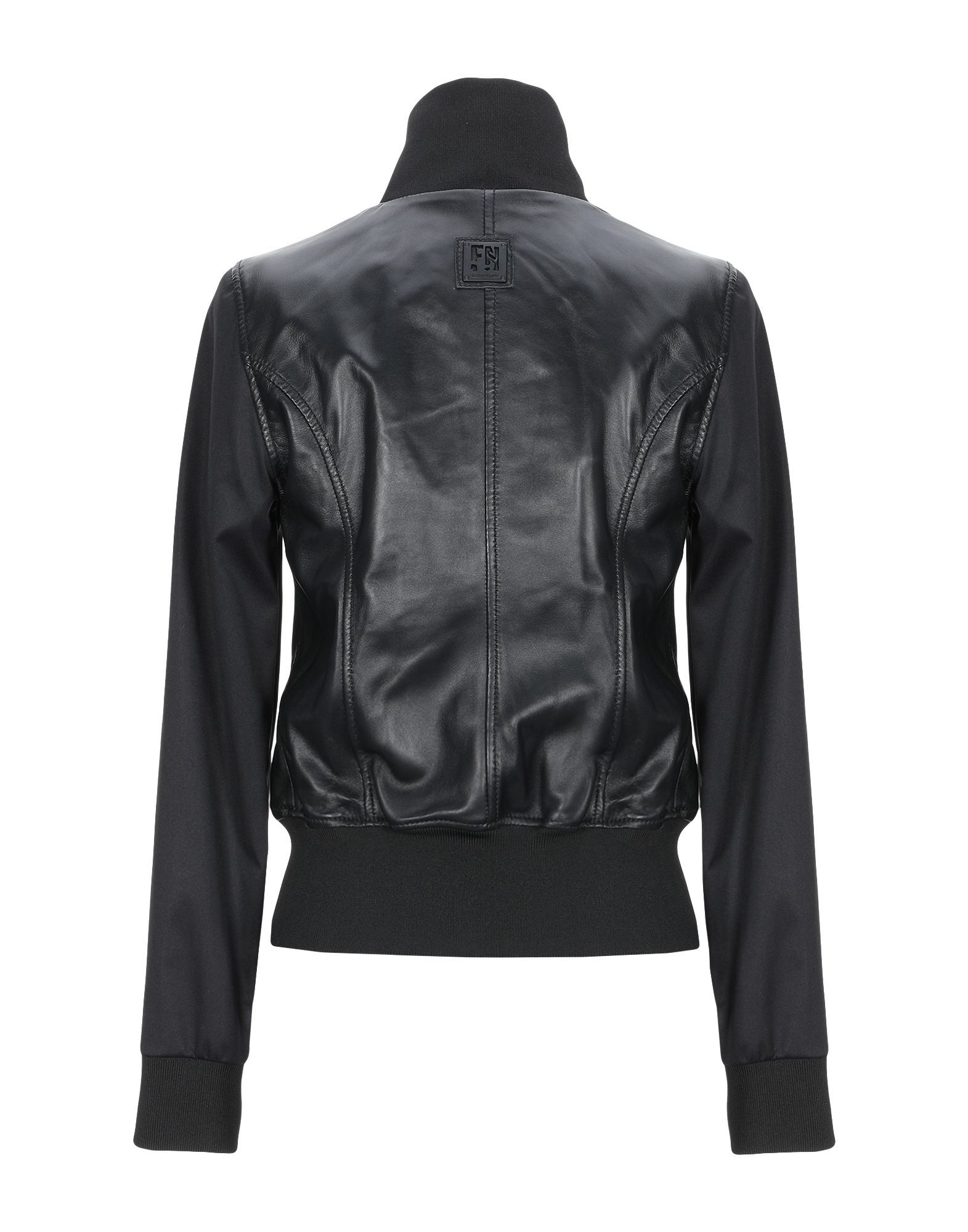 Coat & Jackets Freaky Nation Black Women's Leather