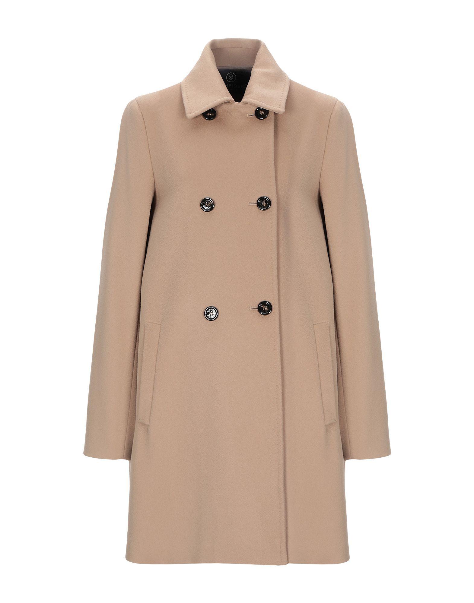 Coat & Jackets Schneiders Camel Women's Virgin Wool