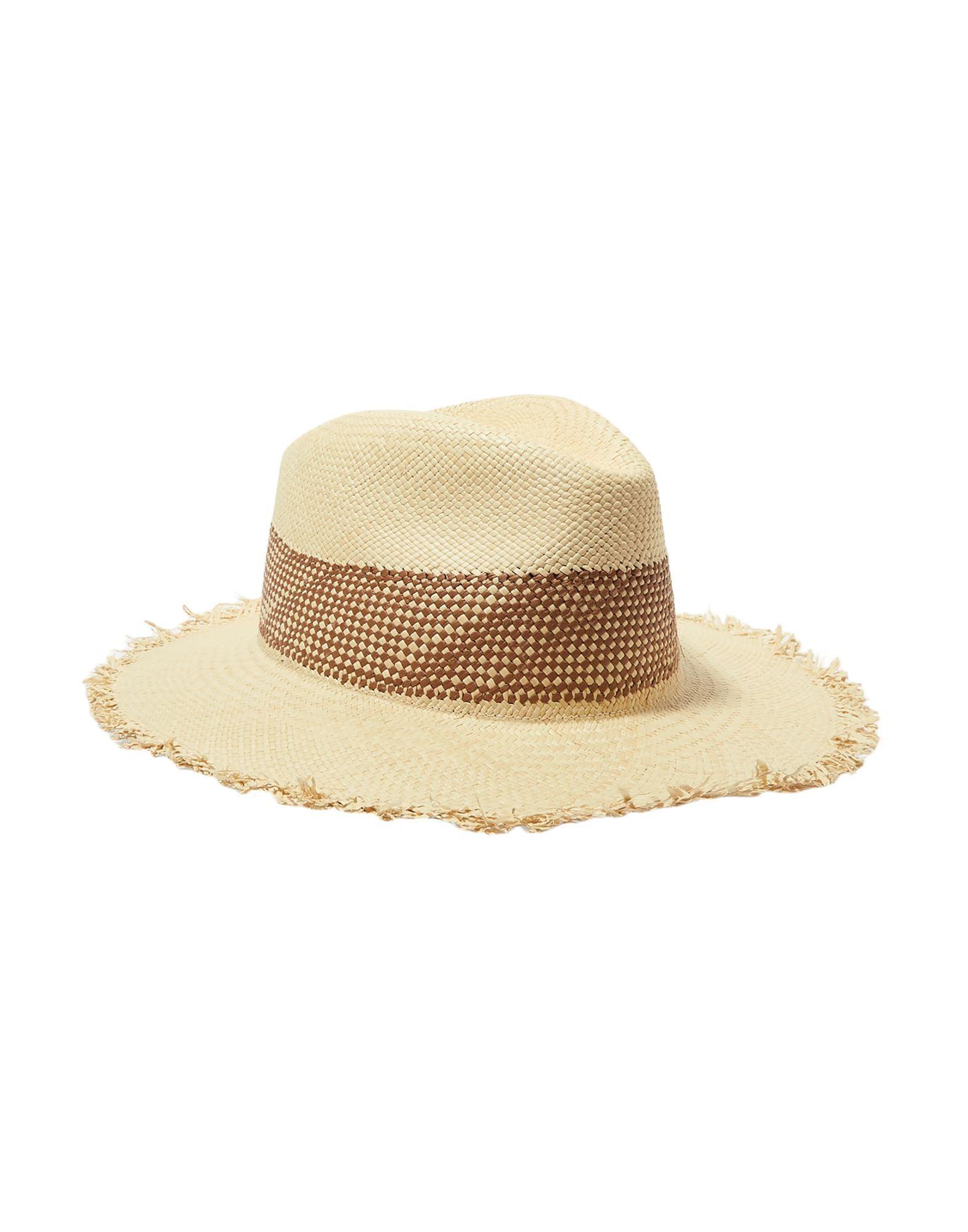 Rag & Bone Women's Hats Panama