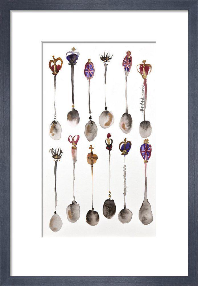Royal Silver by Bridget Davies