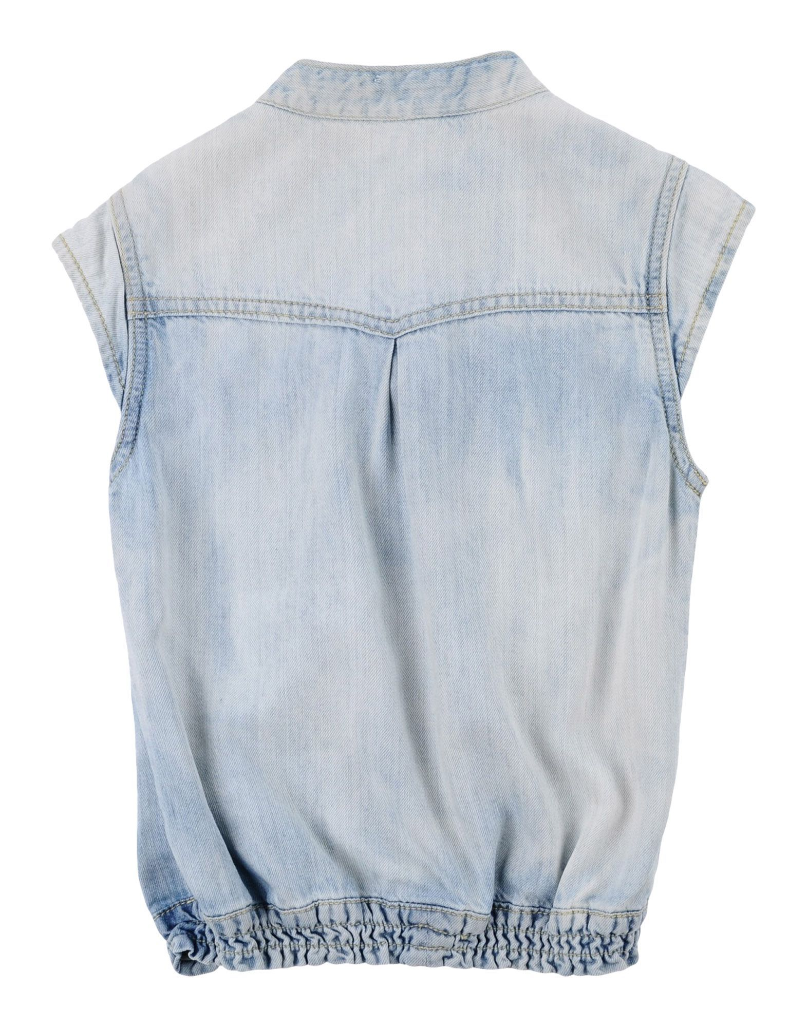 DENIM Vingino Blue Girl Cotton