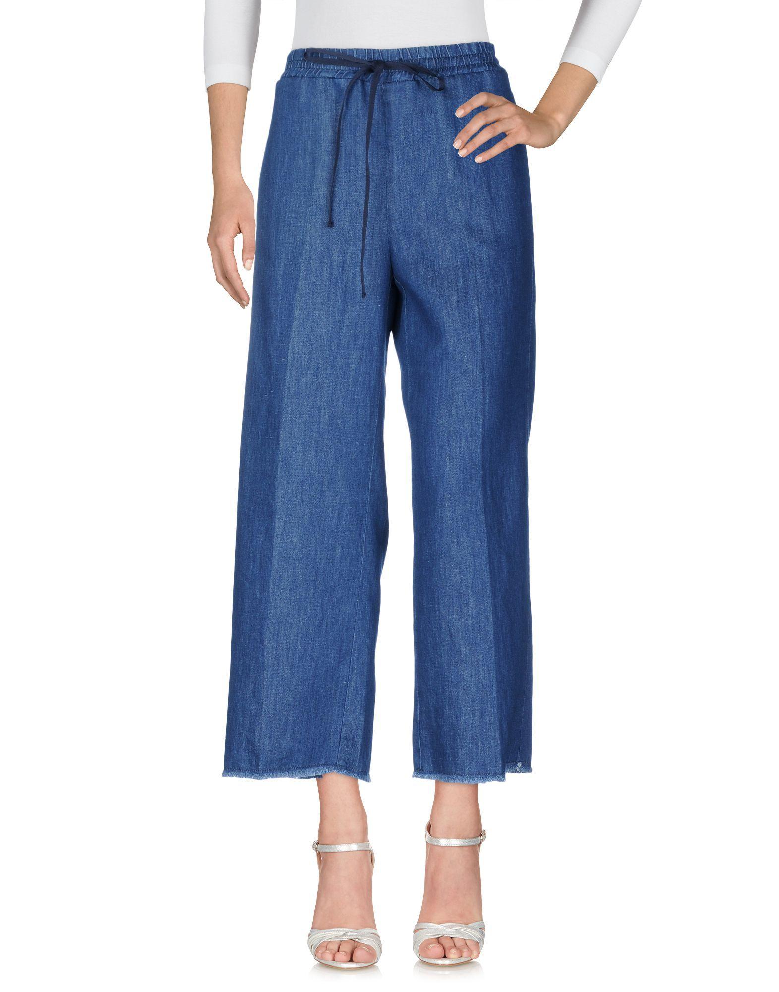 Denim .Tessa Blue Women's Cotton