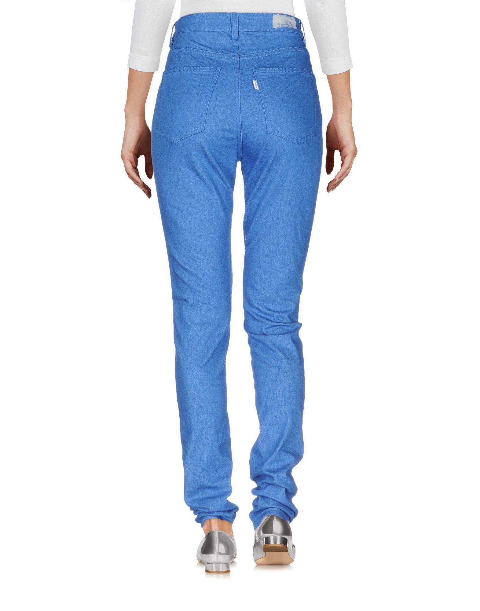 Denim Haikure Dark Blue Women's Cotton