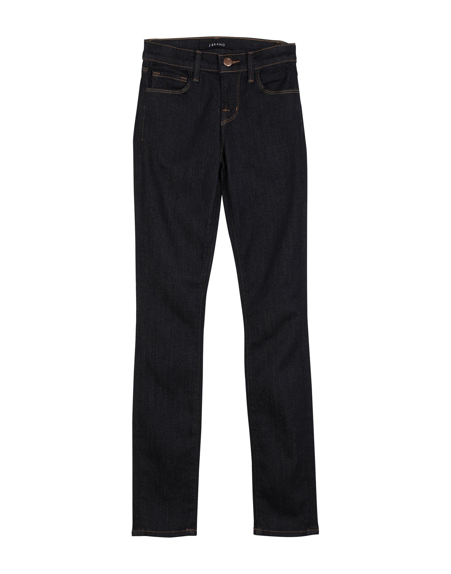 J Brand Blue Slim Fit Jeans