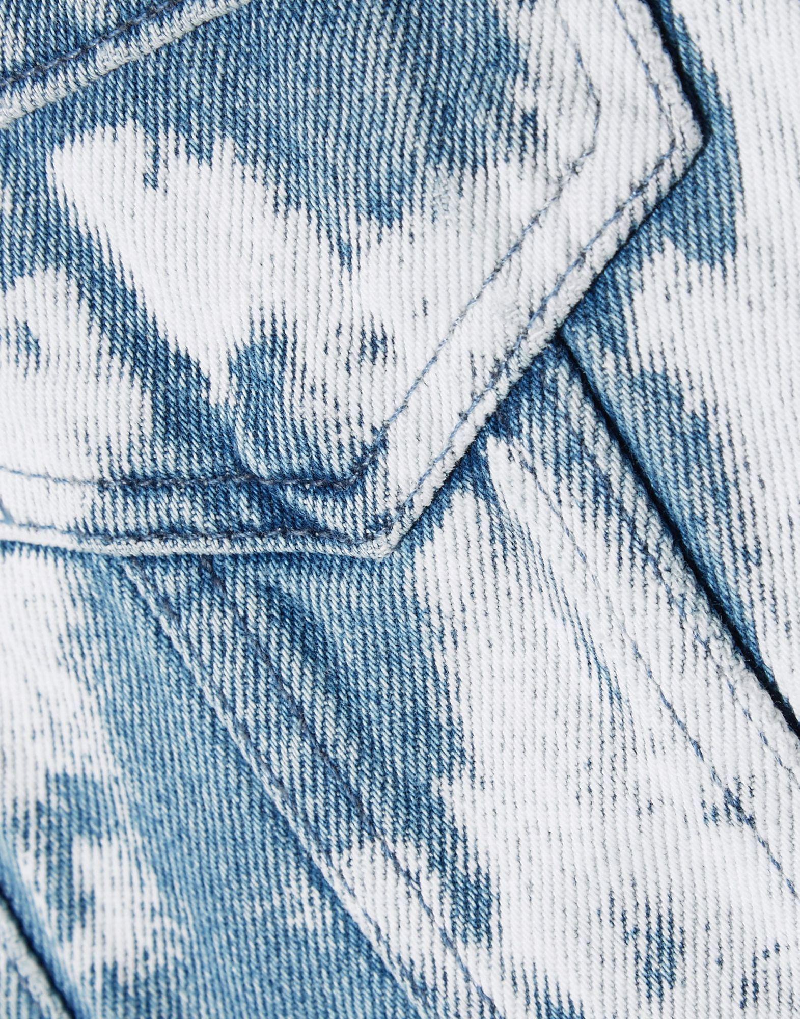 Givenchy Blue Denim Jacket