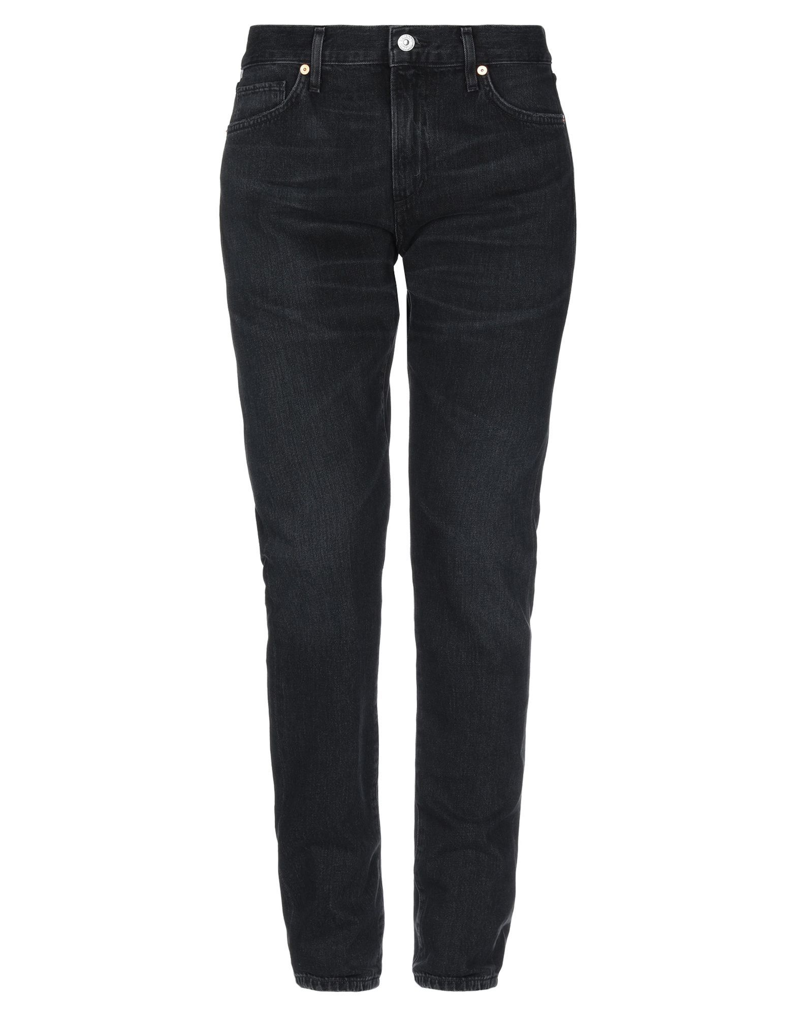 Citizens Of Humanity Black Cotton Jeans