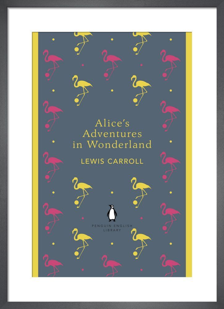 Alices Adventures In Wonderland By Coralie Bickford-Smith