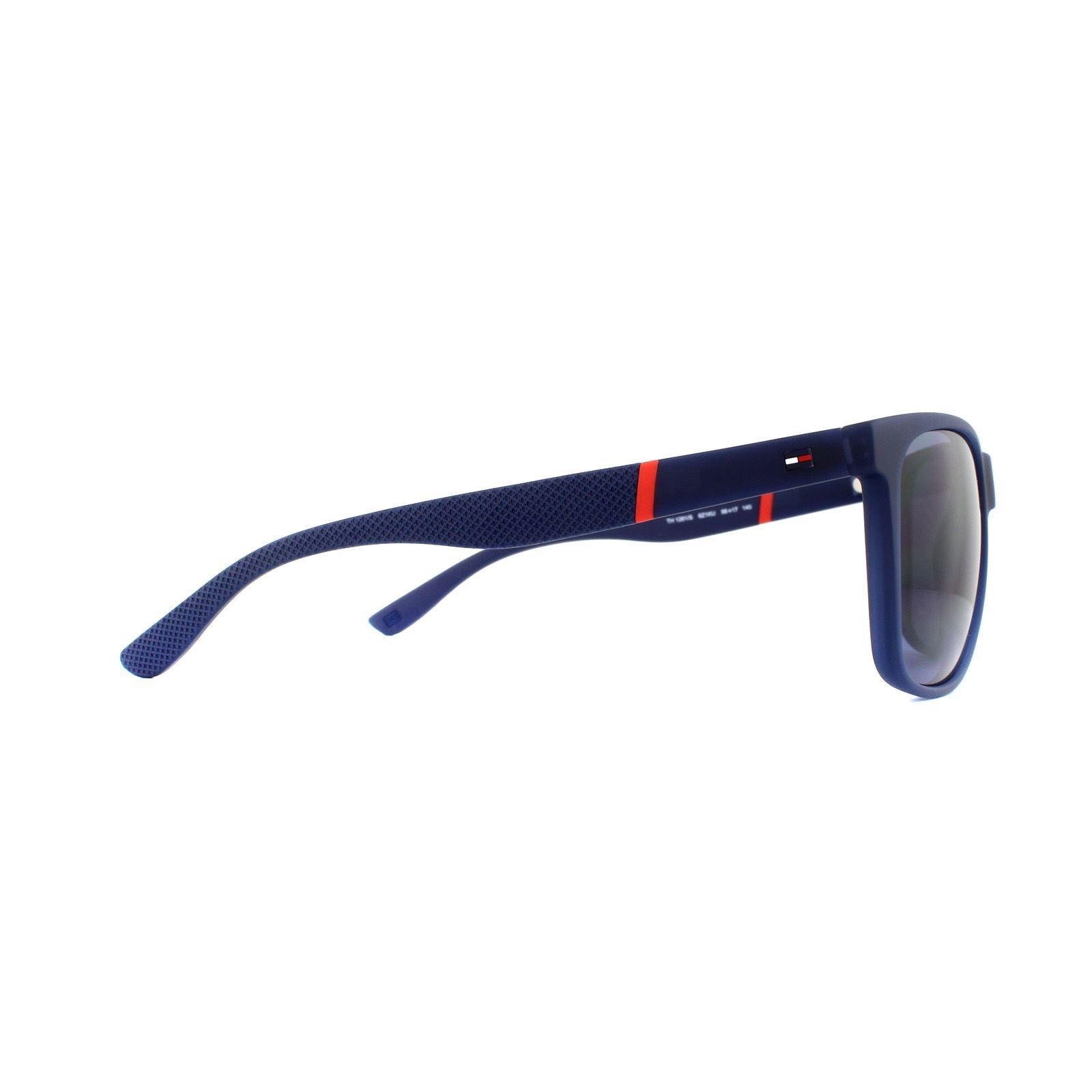 Tommy Hilfiger Sunglasses TH 1281/S 6Z1 KU Blue Blue