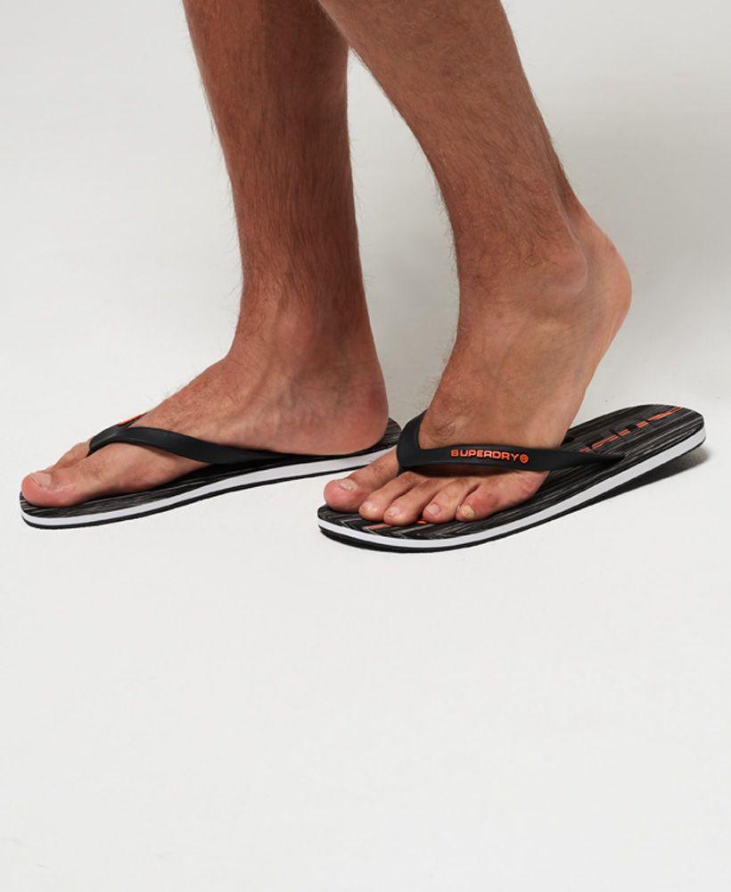 Superdry International Flip Flops