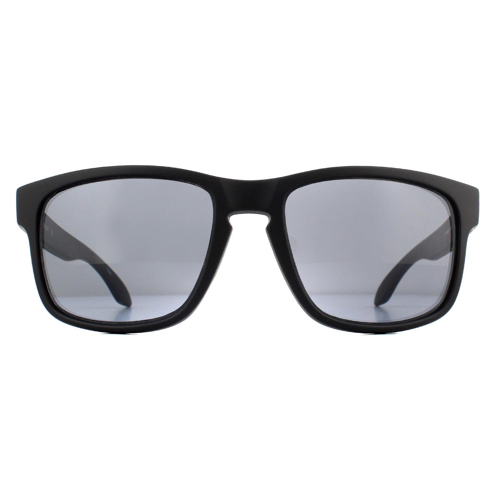 Calvin Klein Sunglasses CK19566S 001 Matte Black Grey