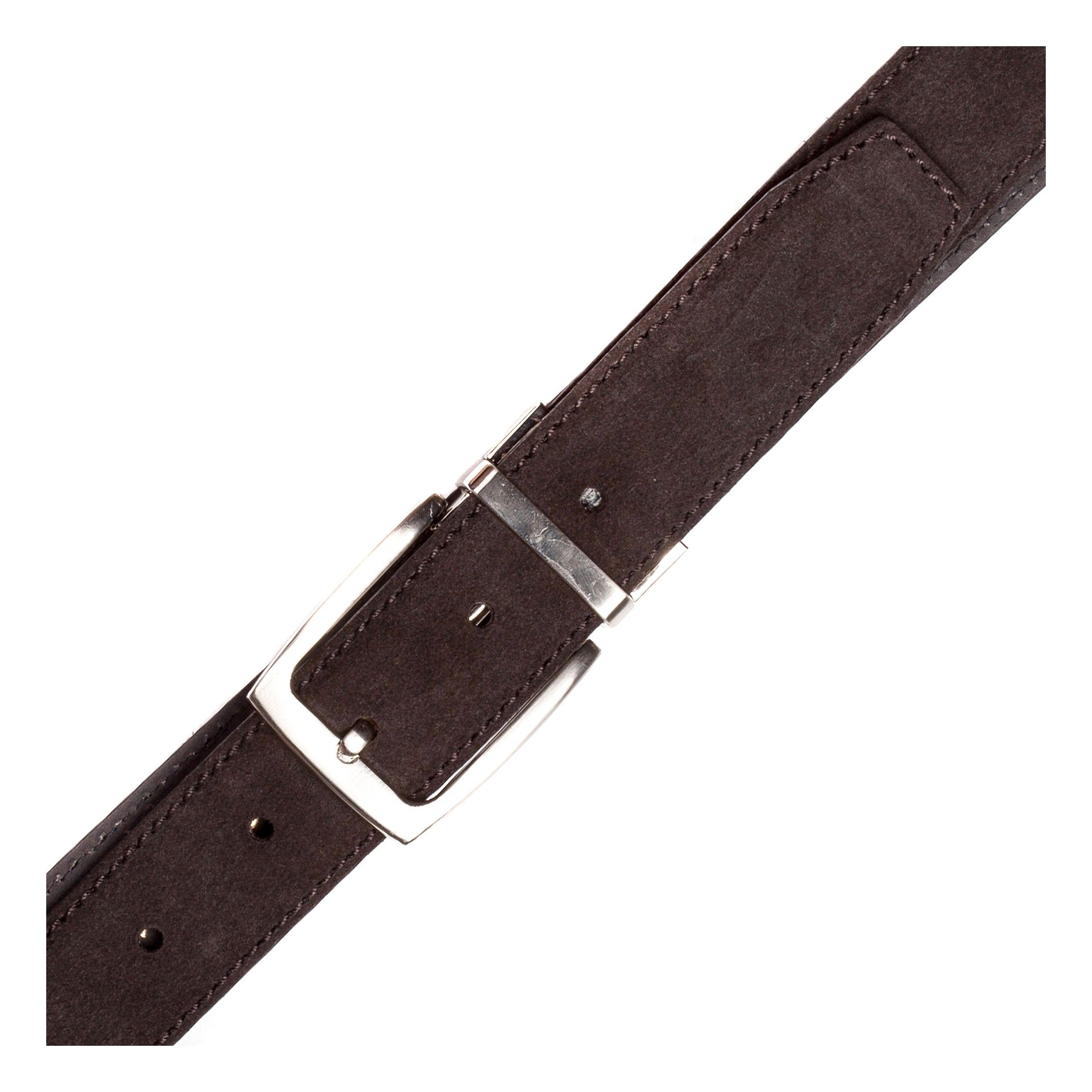 Castellanisimos Leather and Adjustable Belt for Men