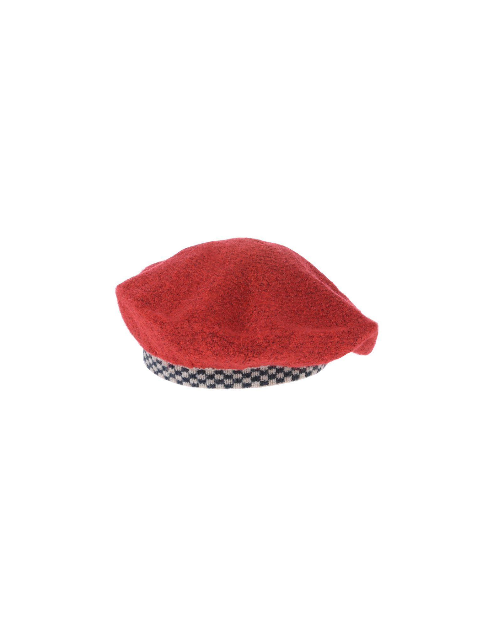 American Outfitters Red Girls' Beret