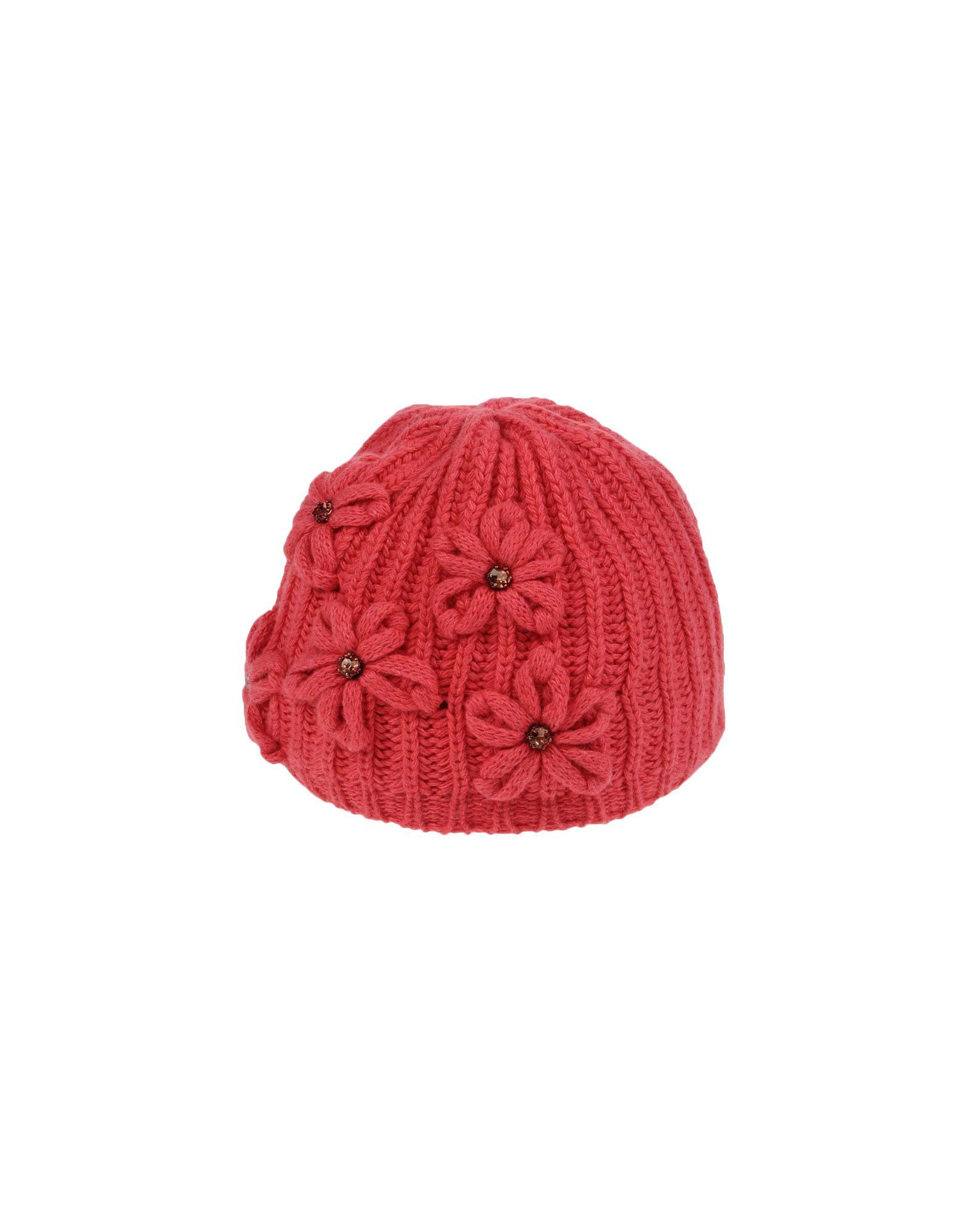 ACCESSORIES Aletta Fuchsia Girl Wool