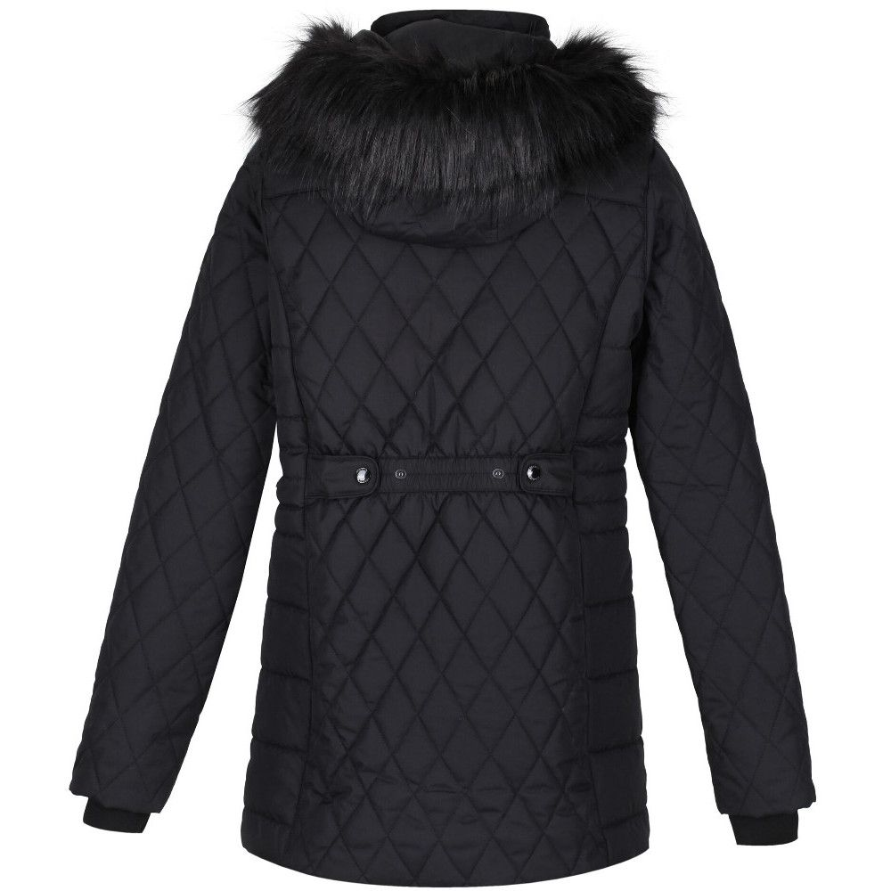 Regatta Women's Zalika Water Repellent Insulated Coat