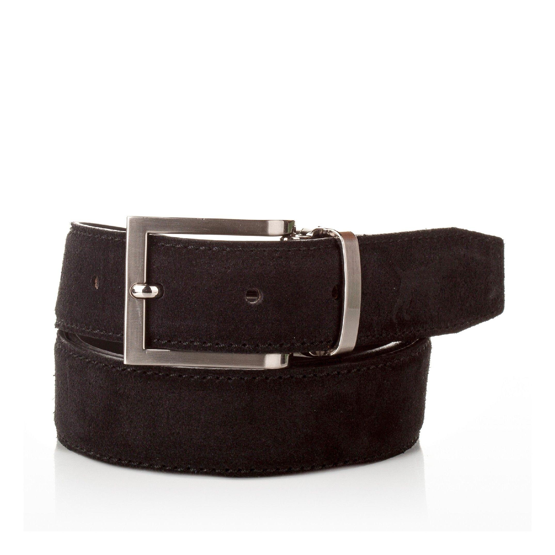 Castellanísimos C801 Leather Belt Men Casual
