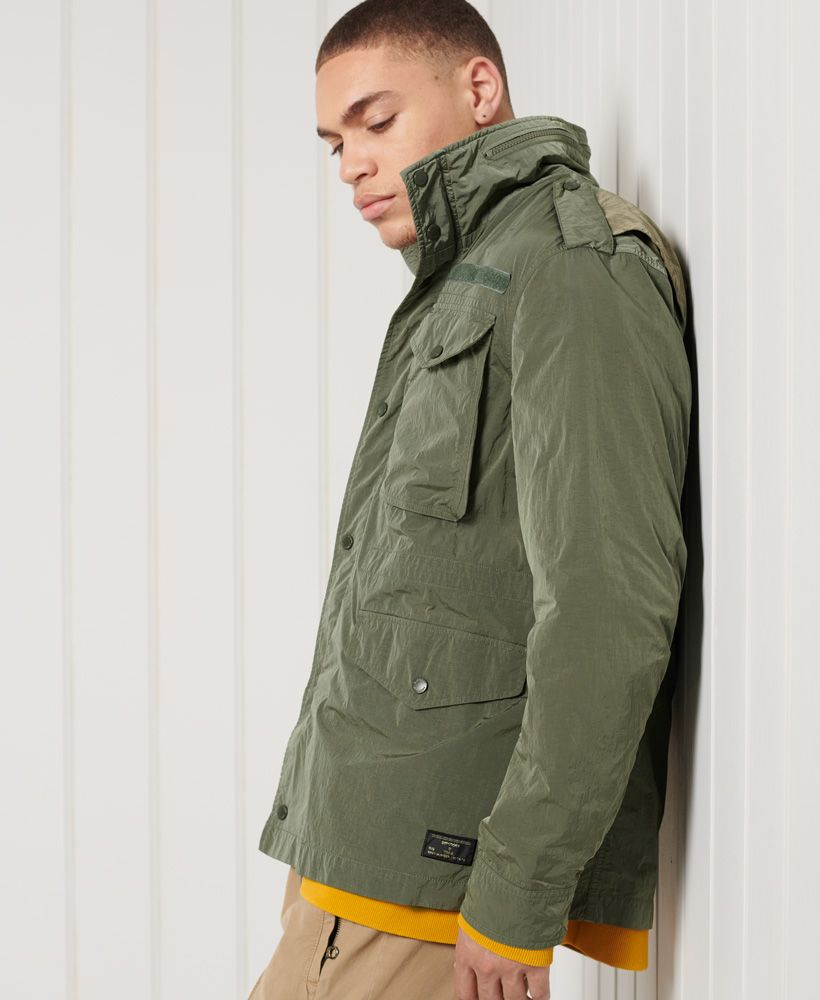 Superdry Military Field Jacket