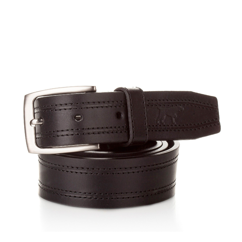 Castellanísimos C804 Leather Belt Men Casual