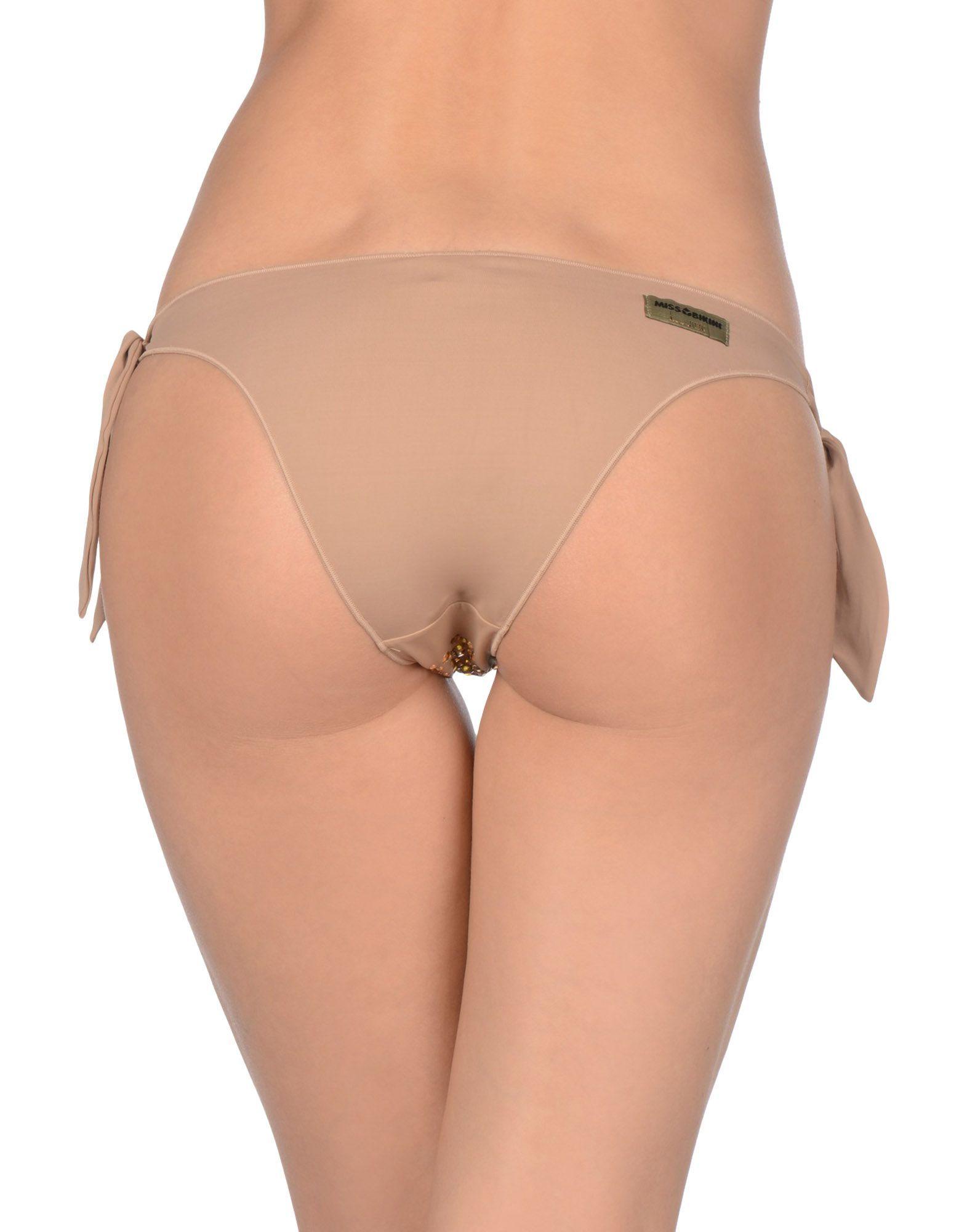 SWIMWEAR Miss Bikini Luxe Pale pink Woman Polyamid