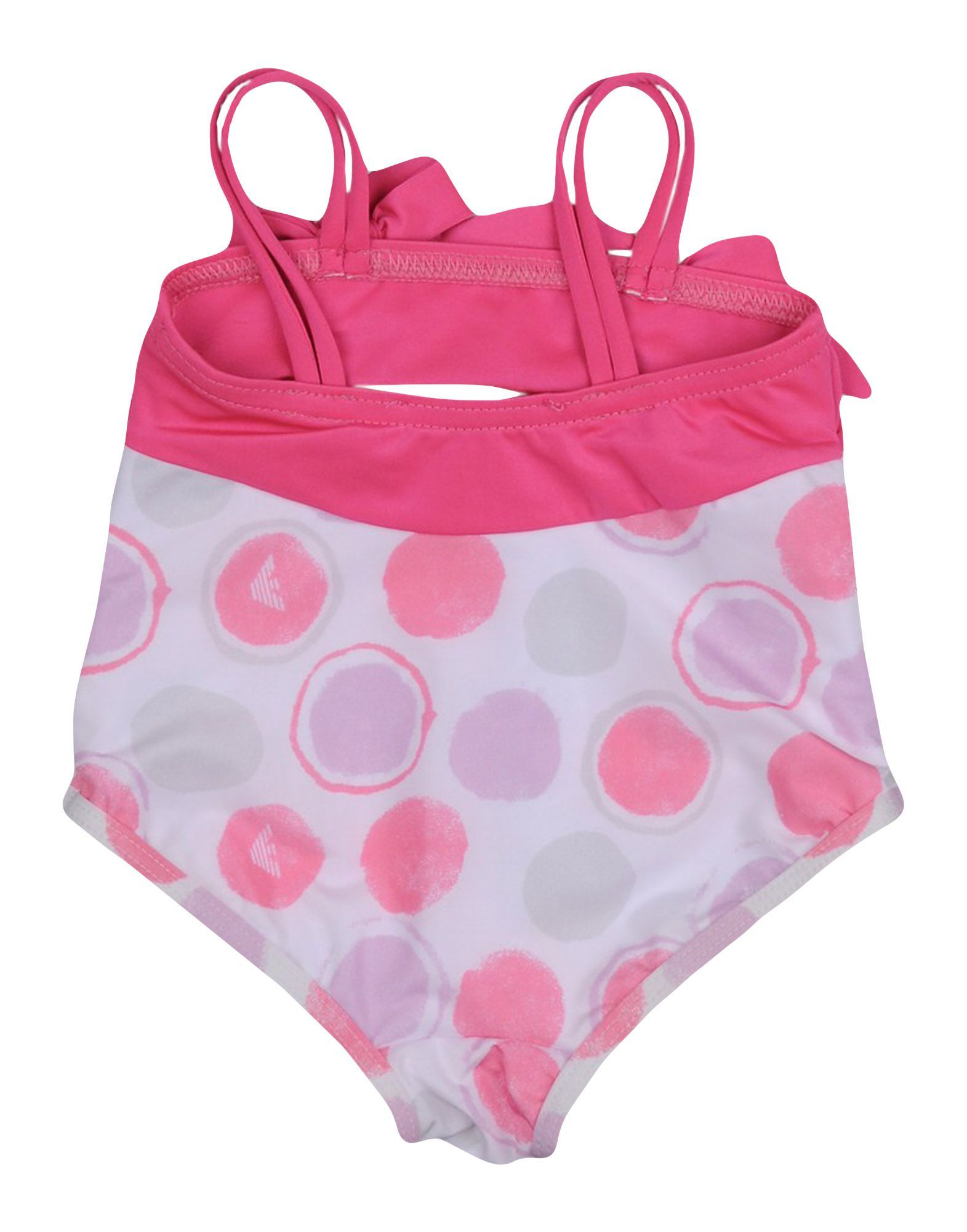 Armani Junior Fuchsia Swimsuit