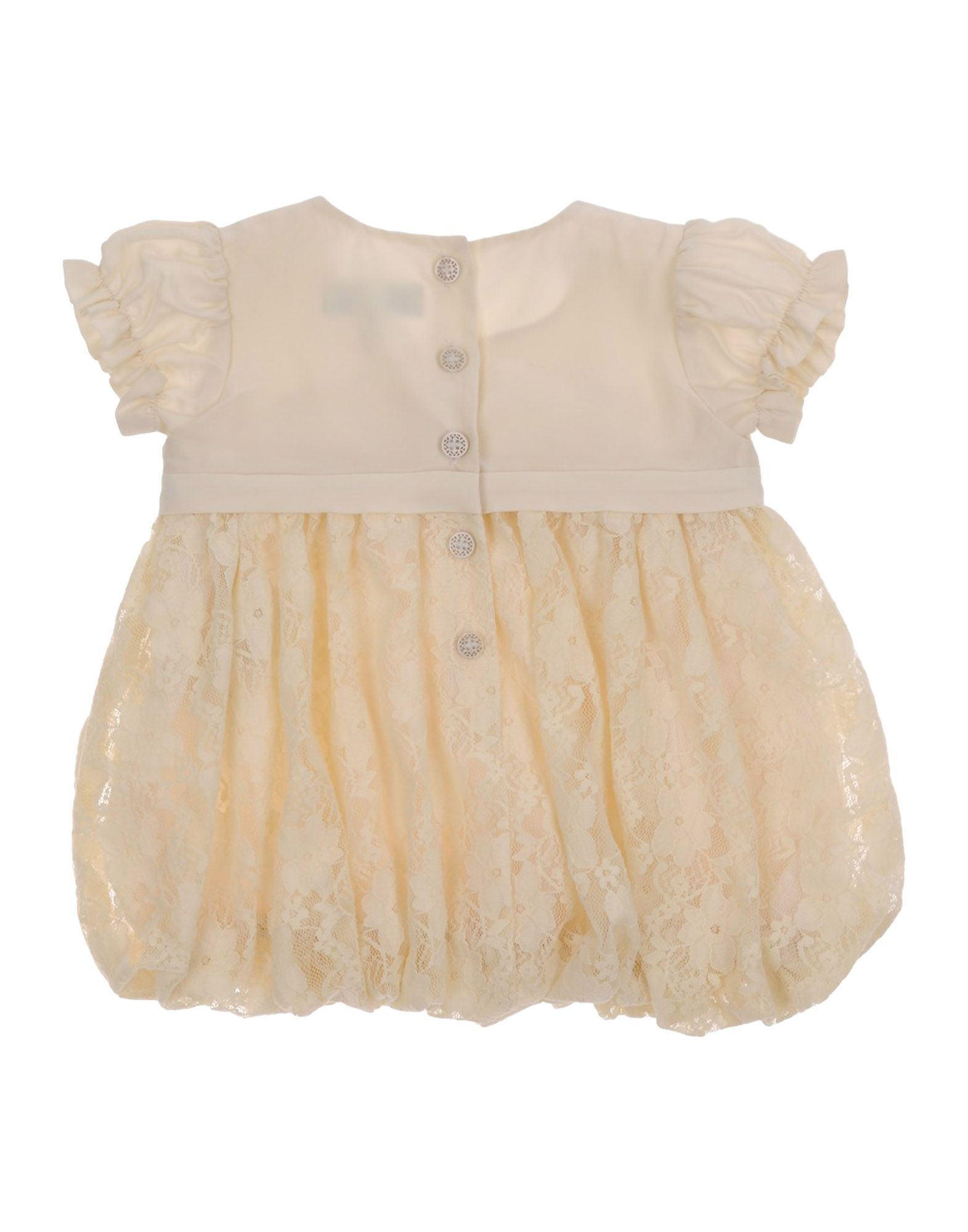 BODYSUITS & SETS Armani Junior Beige Girl Viscose