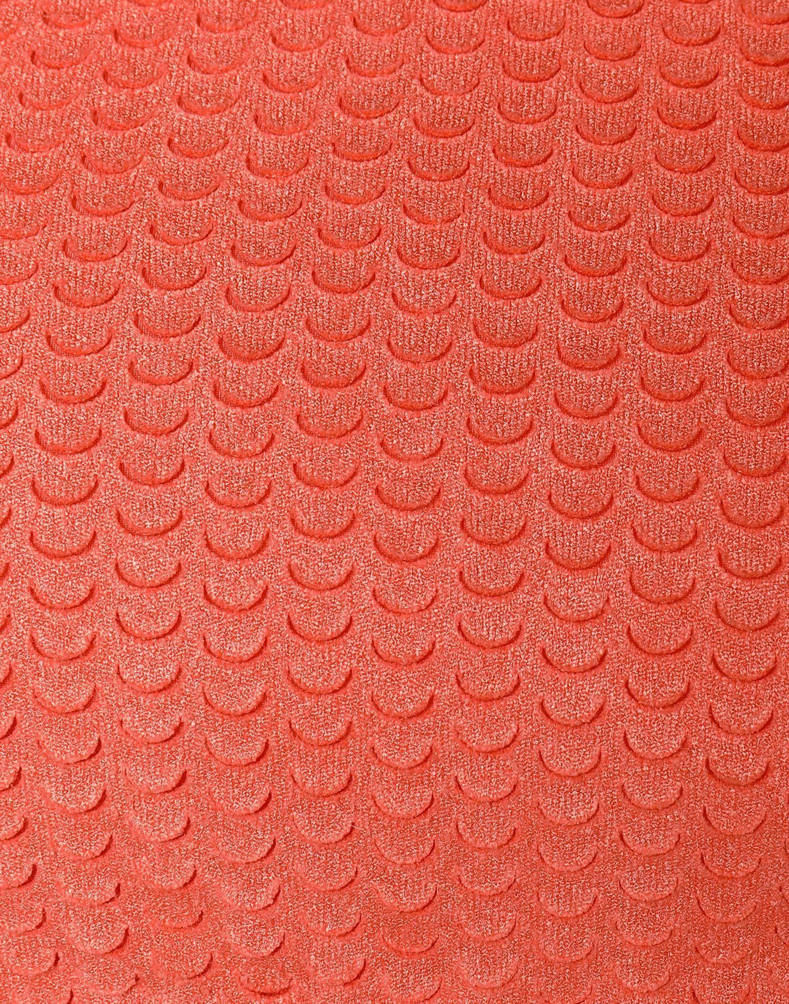 SWIMWEAR Vix Paula Hermanny Salmon pink Woman Polyester