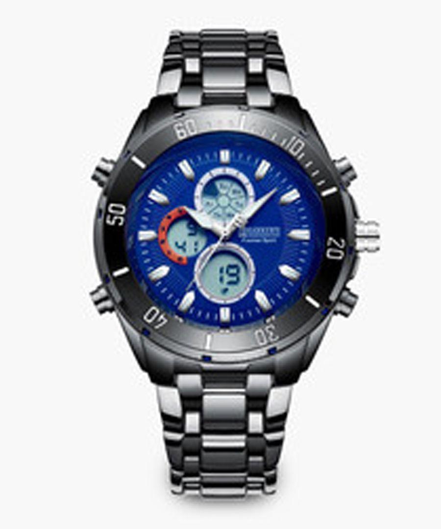 Premier Sport midnight blue watch