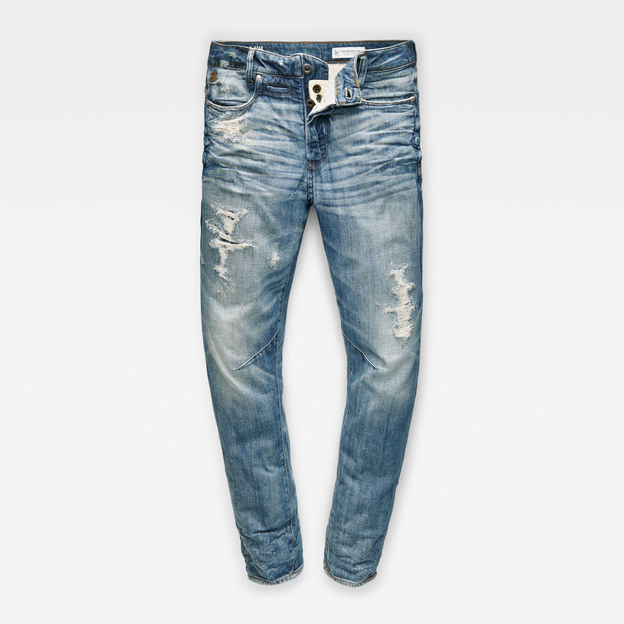 G-Star RAW Raw Essentials D-Staq 3D Tapered Jeans