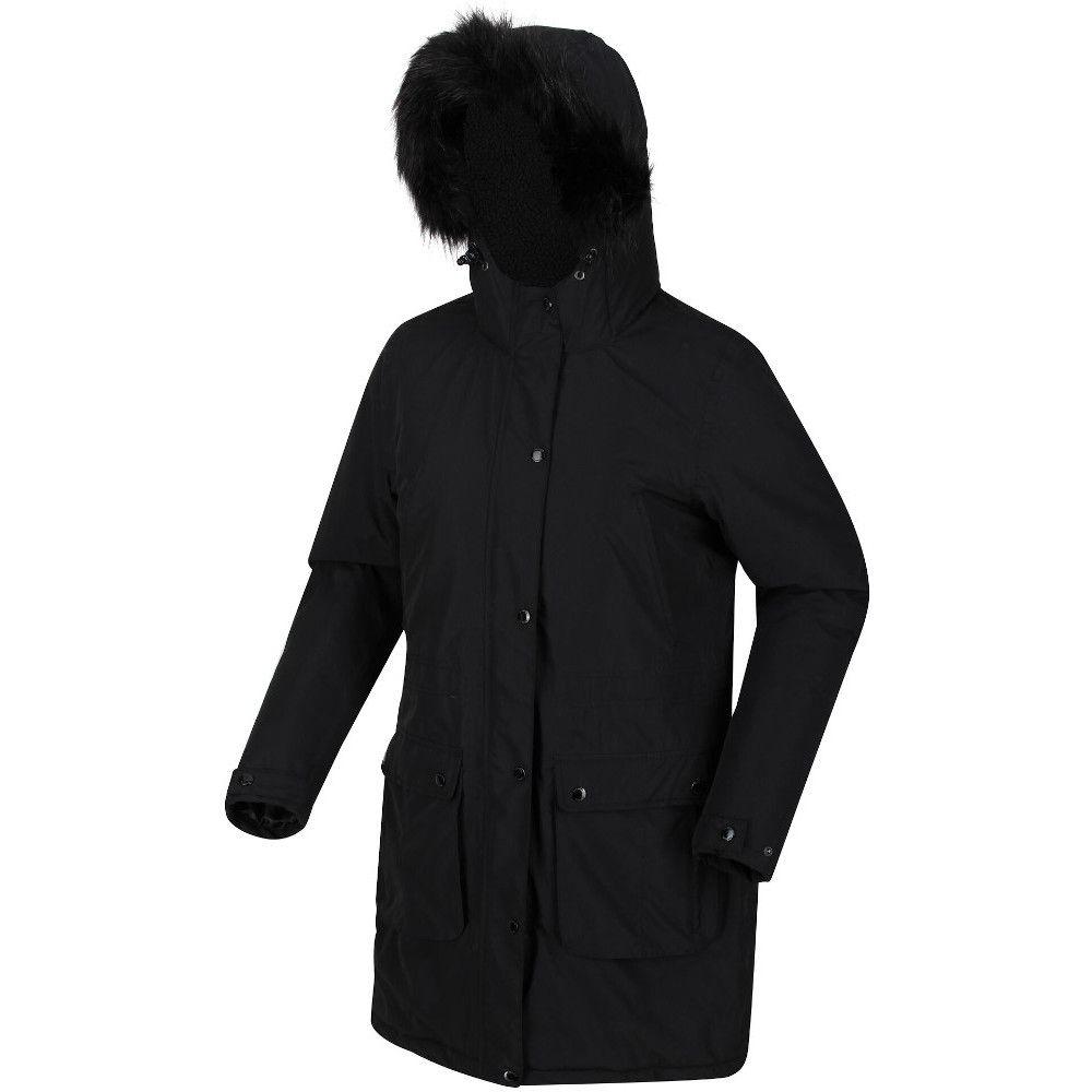Regatta Women's Voltera Waterproof Insulated Parka Jacket