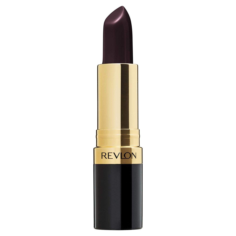 Revlon Super Lustrous Crème Lipstick 4.2g - 477 Black Cherry