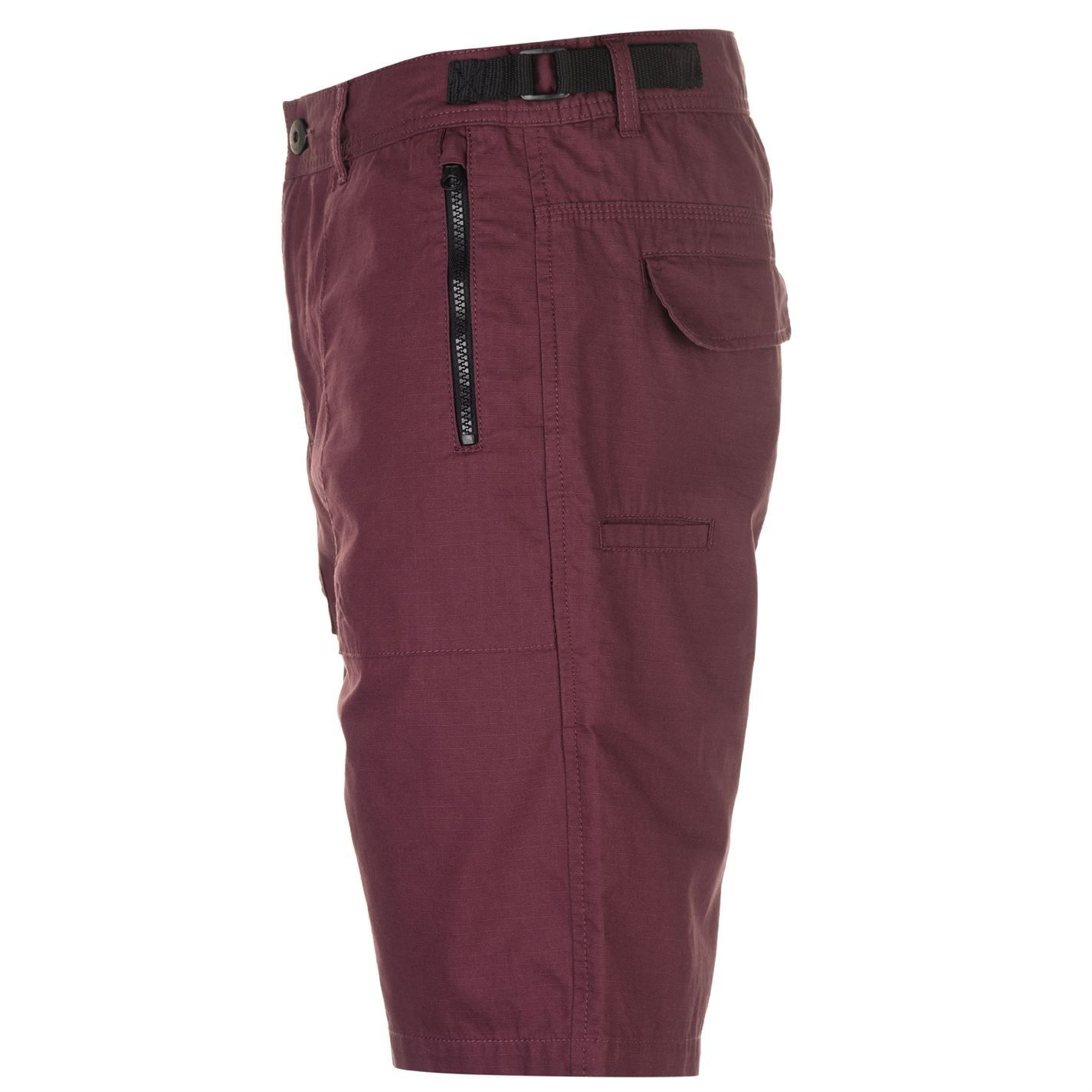 Pierre Cardin Mens Utility Shorts Casual Sports Activewear Bottoms