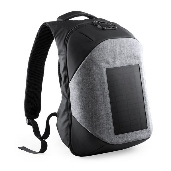 Anti-theft Rucksack with USB and Tablet and Laptop Compartment 146128