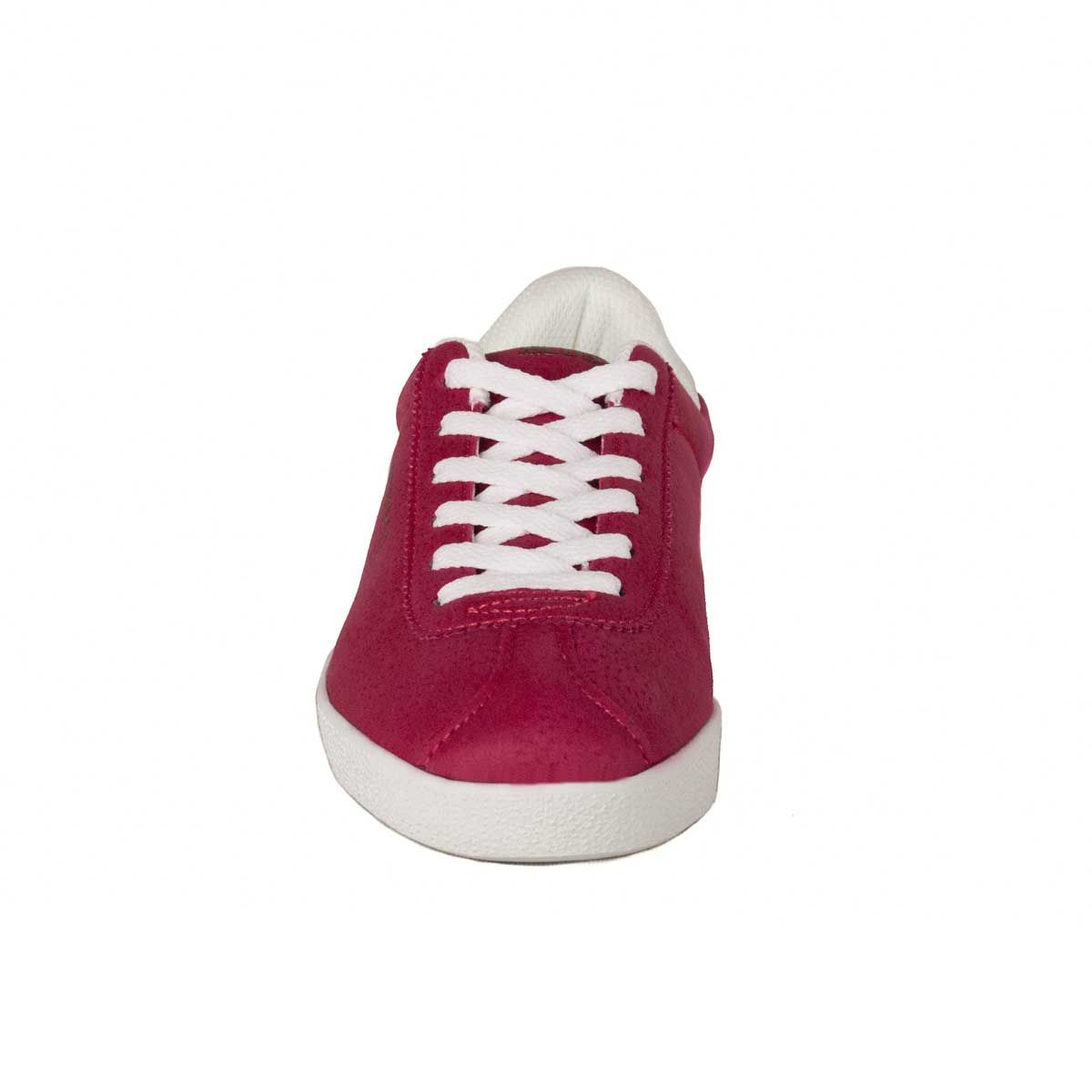 Montevita Comfortable Sneaker in Pink