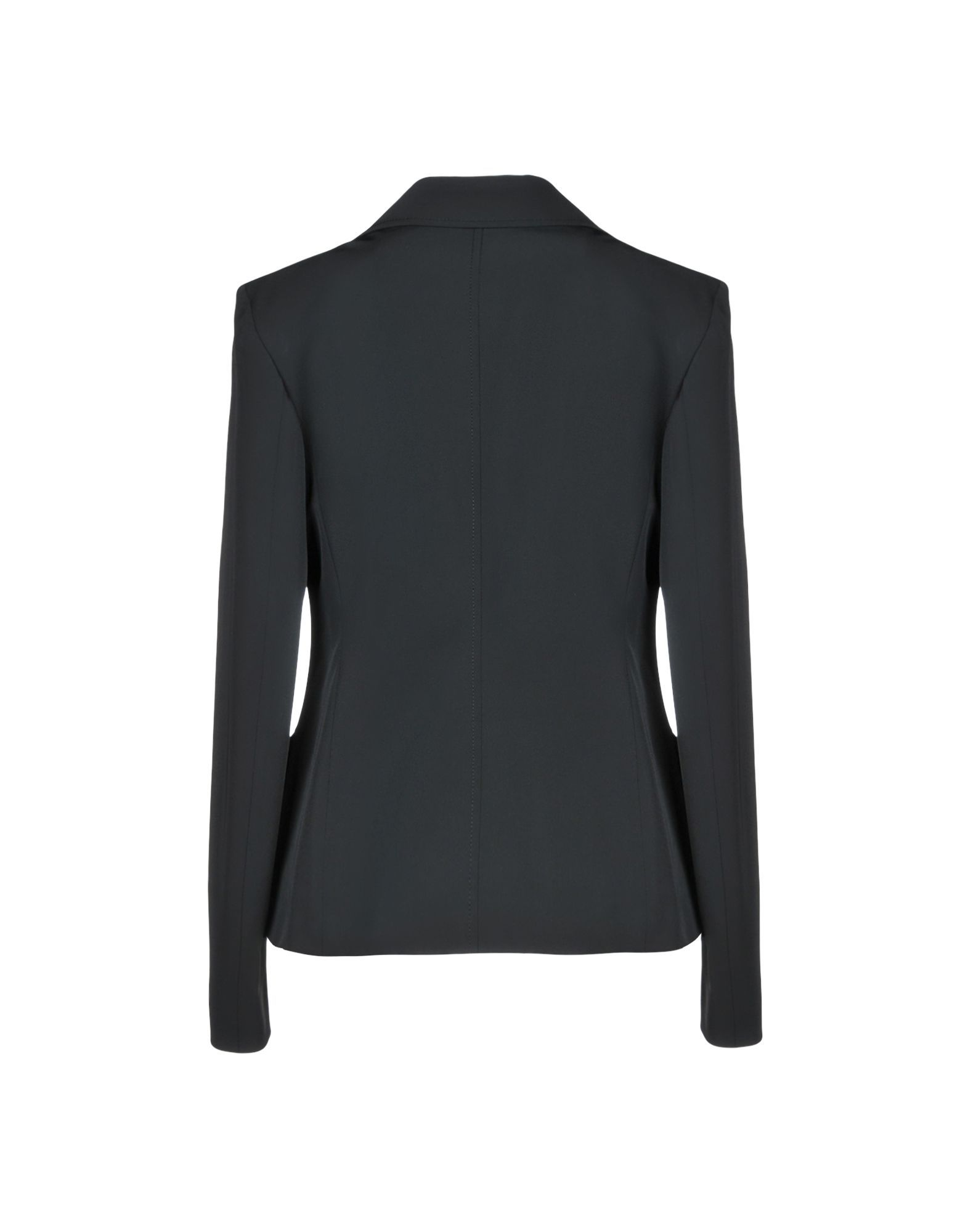 Suits And Jackets Fay Black Women's Polyester