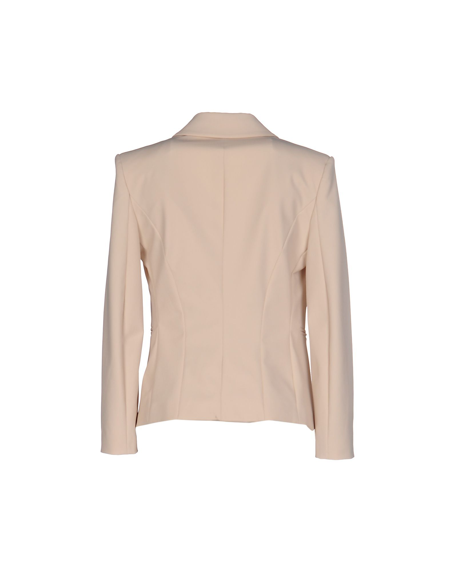 SUITS AND JACKETS Betty Blue Beige Woman Polyamid