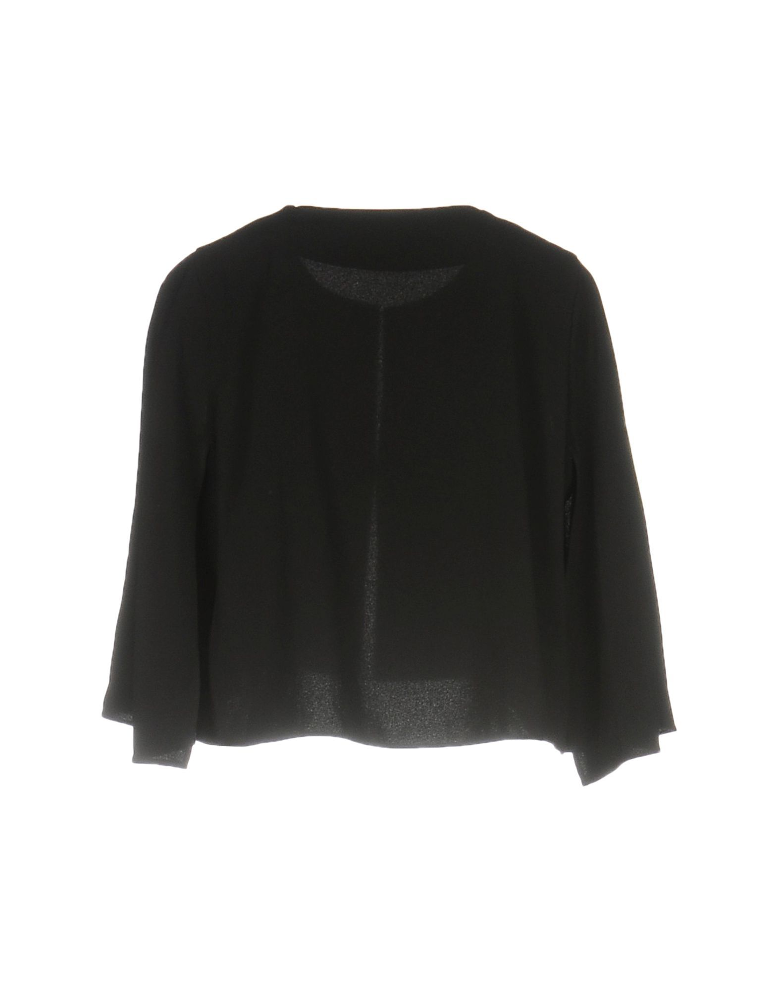 Suits And Jackets Emma Brendon Black Women's Polyester